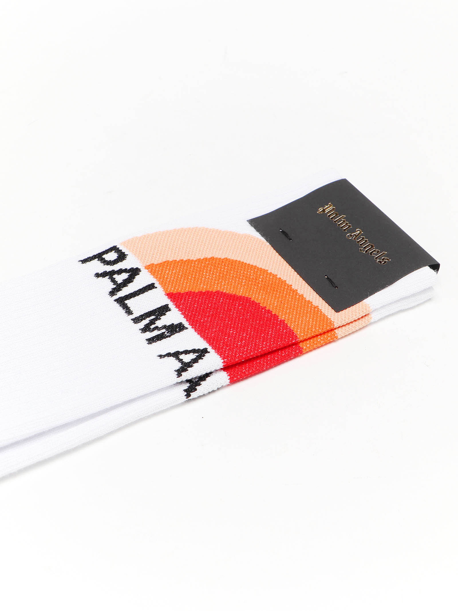 Picture of Palm Angels | Big Sunset Socks