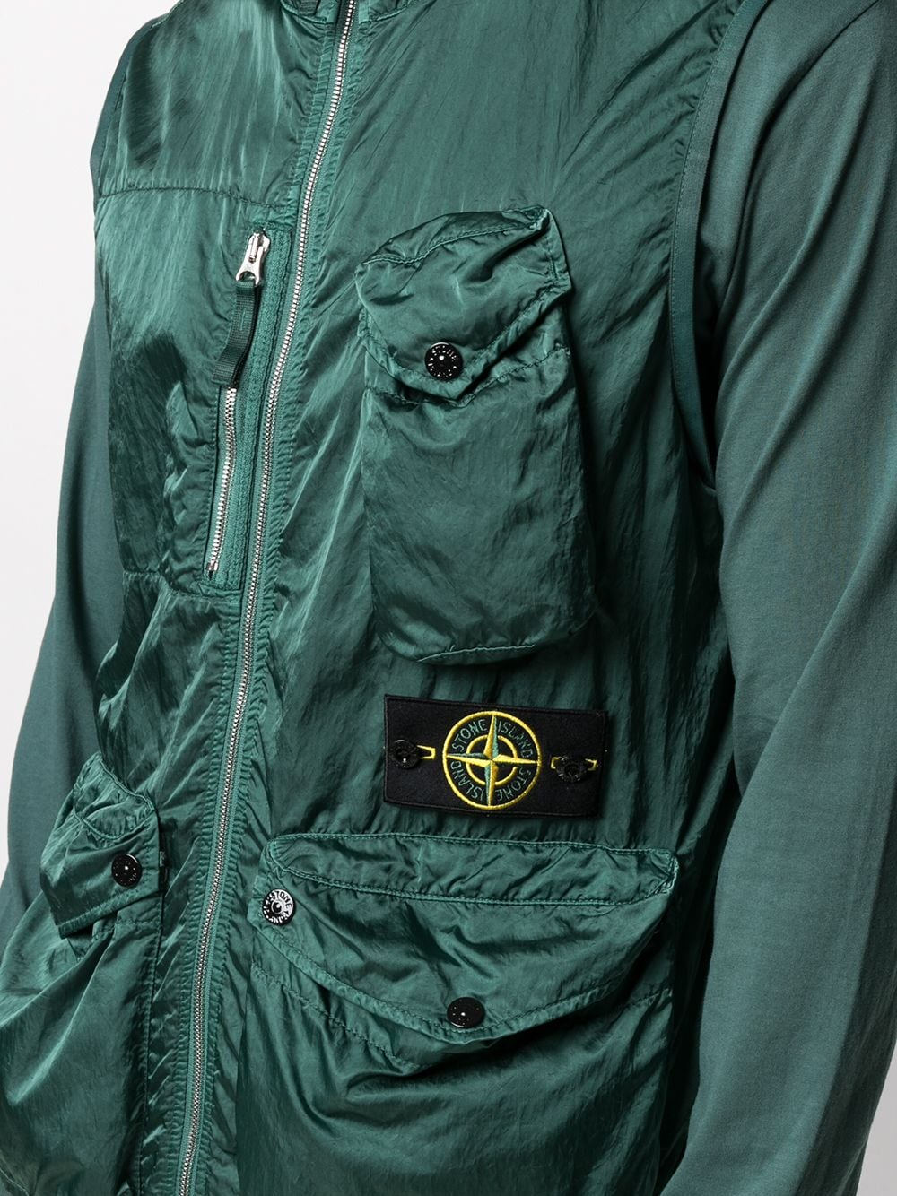 Picture of Stone Island | Gilet