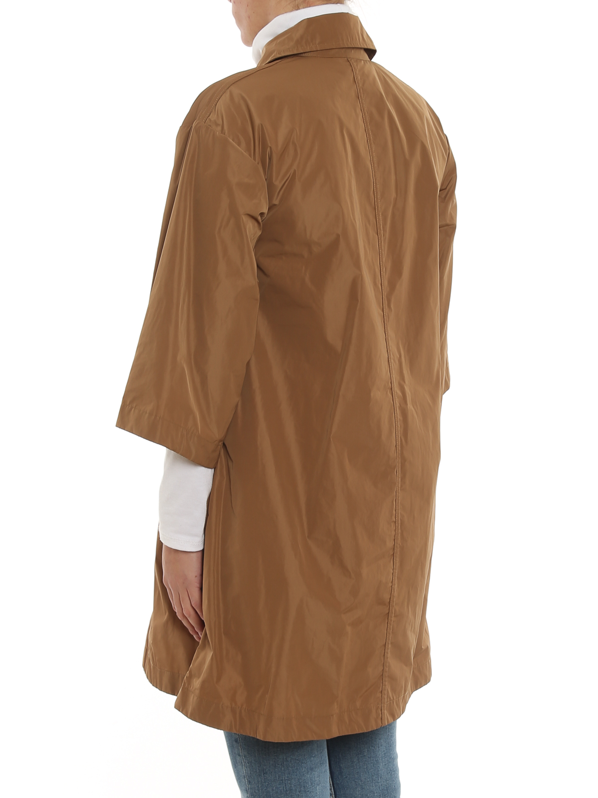 Picture of Add   Long Shirt Coat