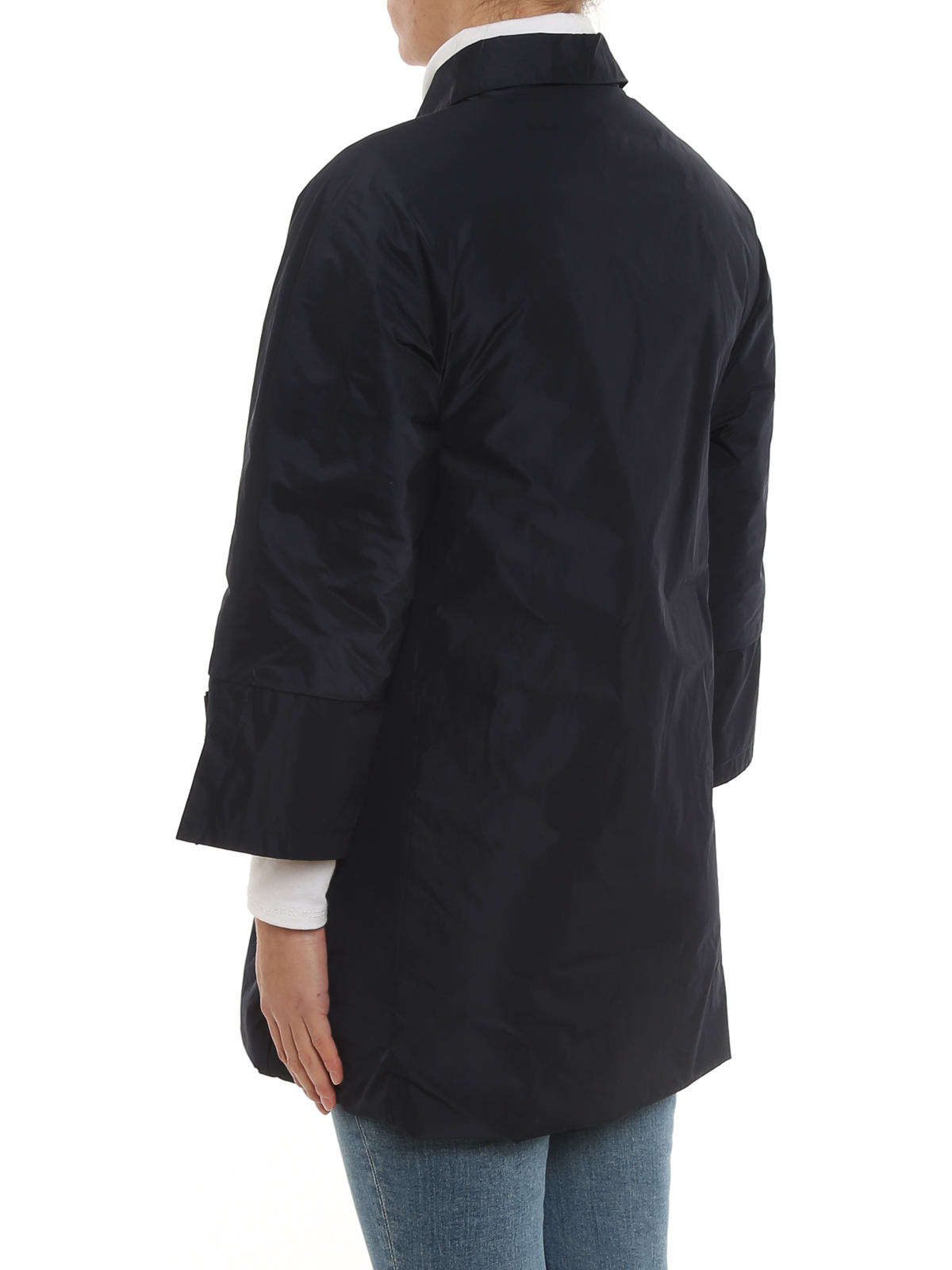 Picture of Add   Coat With Down Padding