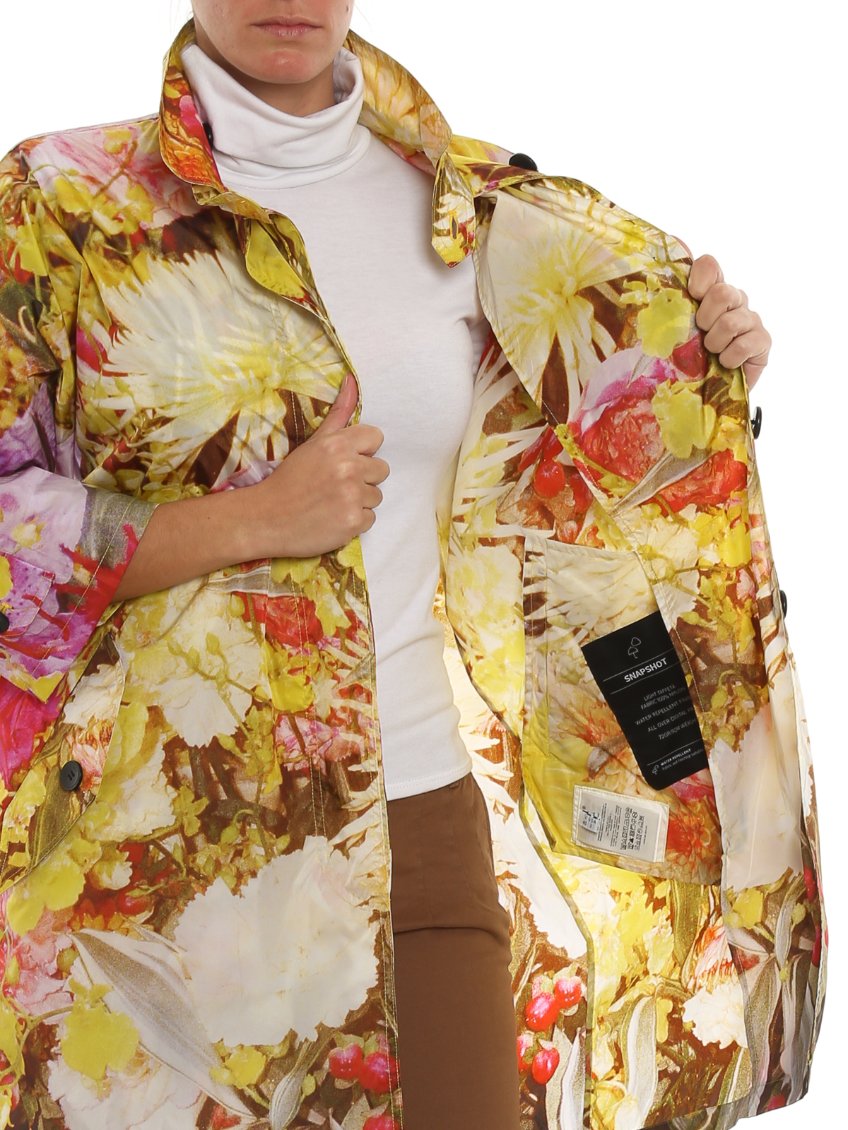 Picture of Add | Oversize Coat