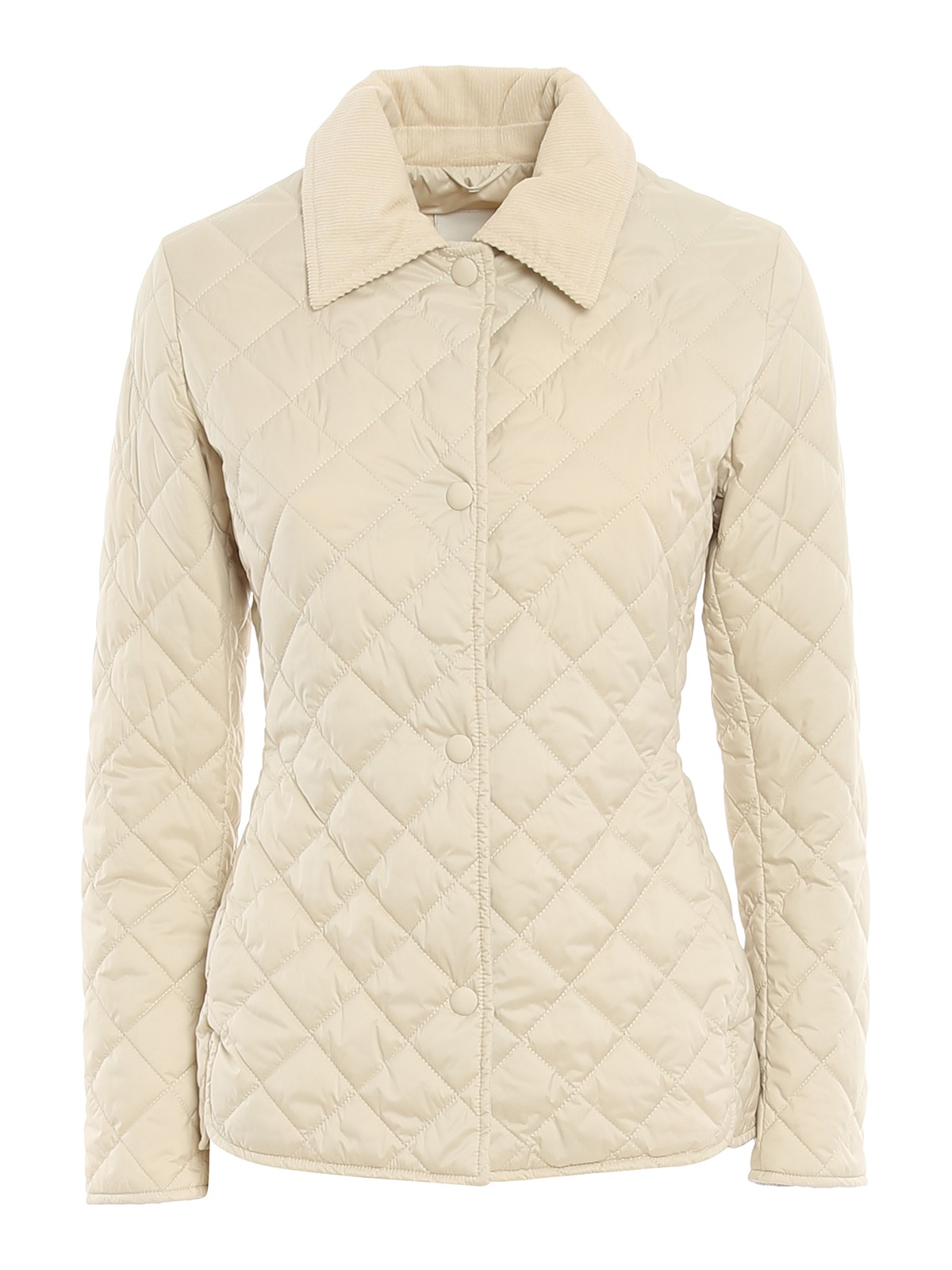 Picture of Add | Quilted Coat