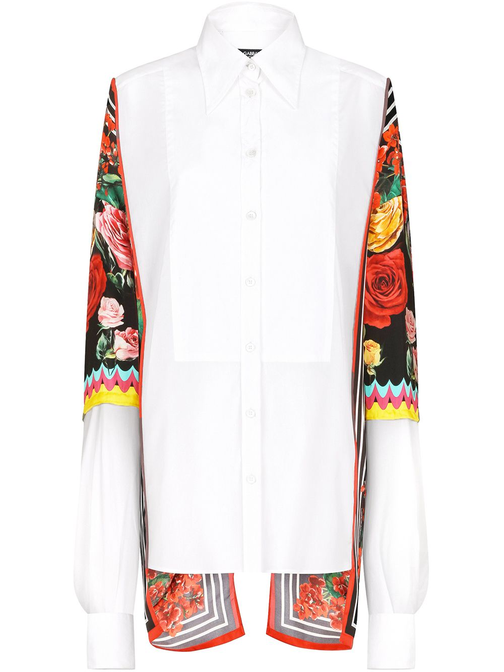 Picture of DOLCE GABBANA SHIRT