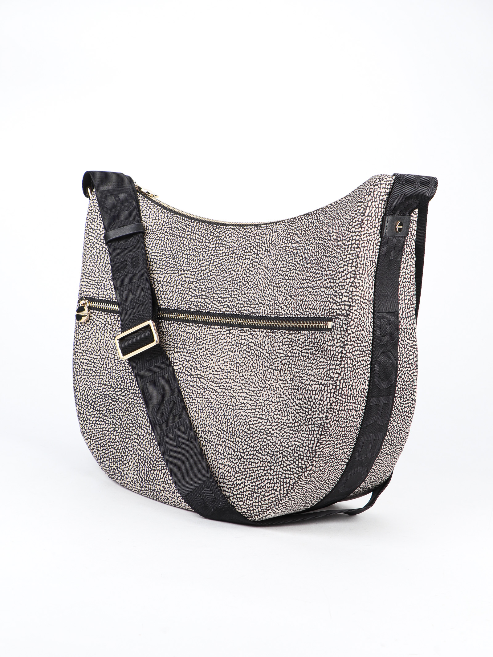Immagine di Borbonese | Luna Bag Medium