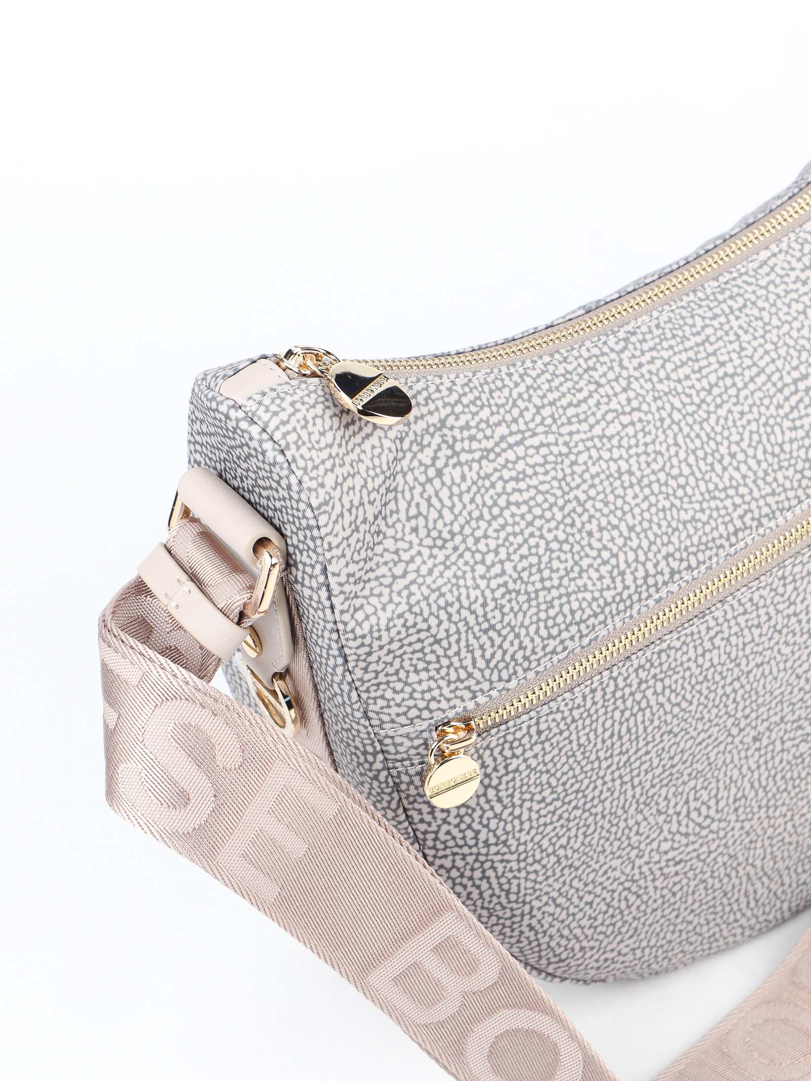 Immagine di Borbonese | Luna Bag Middle