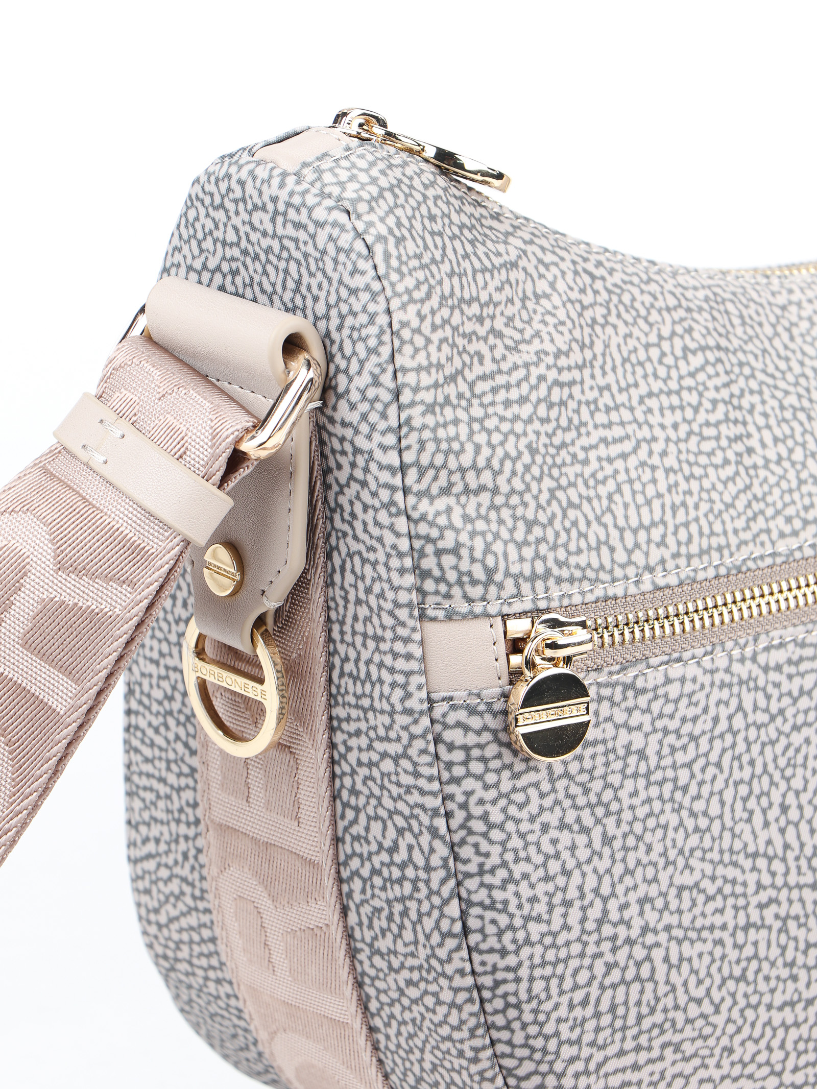 Immagine di Borbonese | Luna Bag Small
