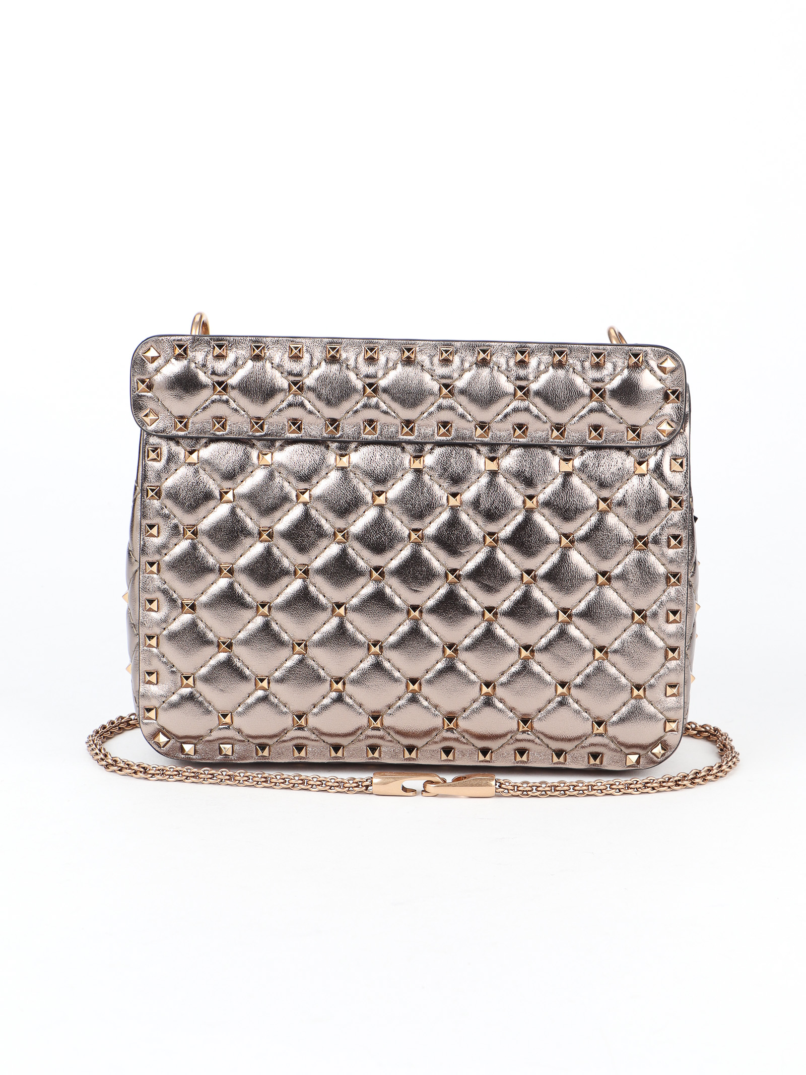Immagine di Valentino Garavani | Medium Rockstud Spike Bag