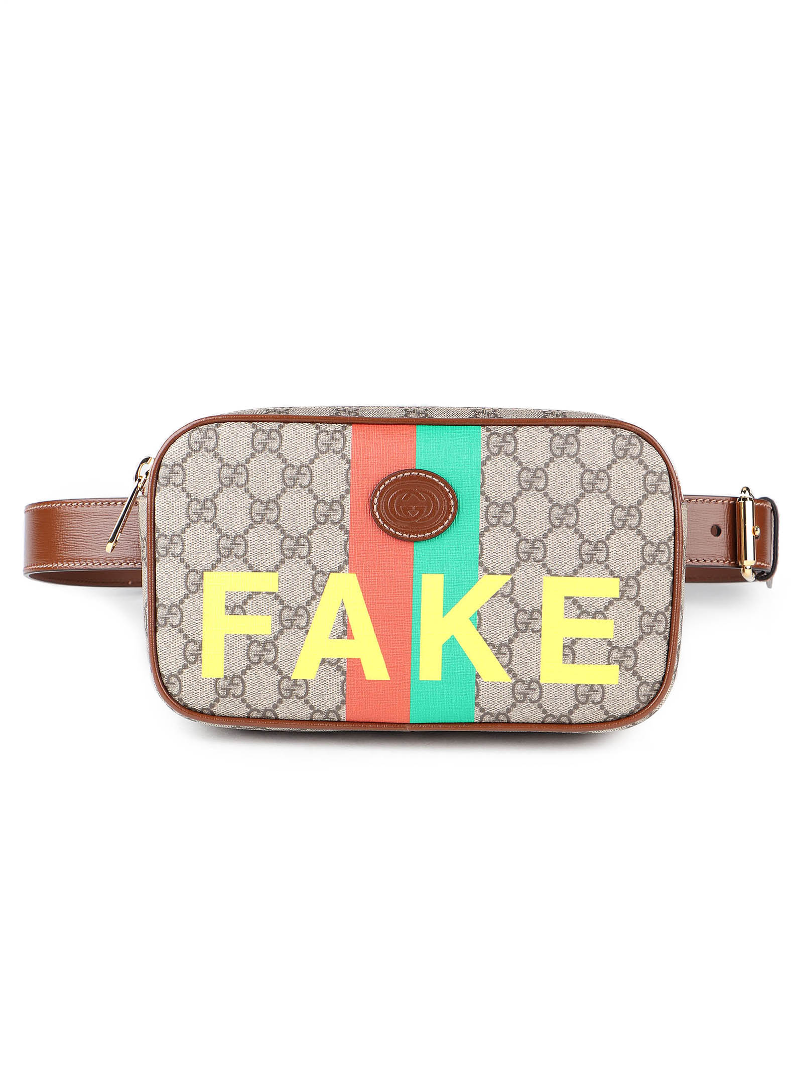 Picture of Gucci | Belt Bag Not Fake