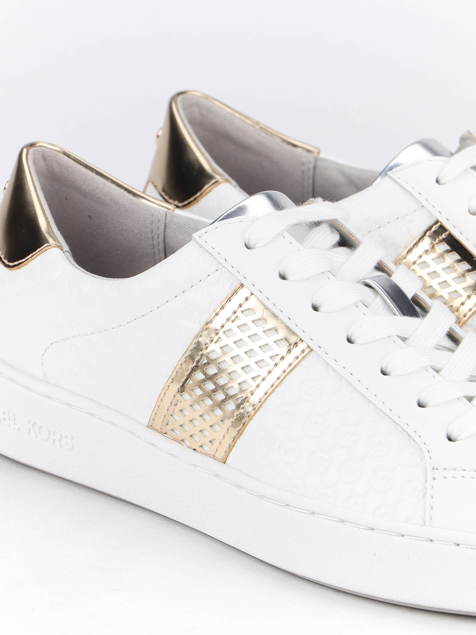 Immagine di Michael Kors | Irving Stripe Sneaker