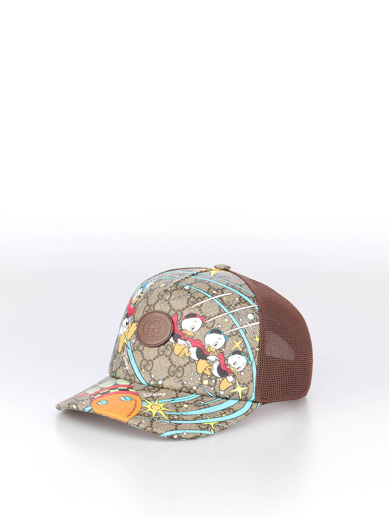 Immagine di Gucci | Baseball Hat Gg Supreme Donald Duck