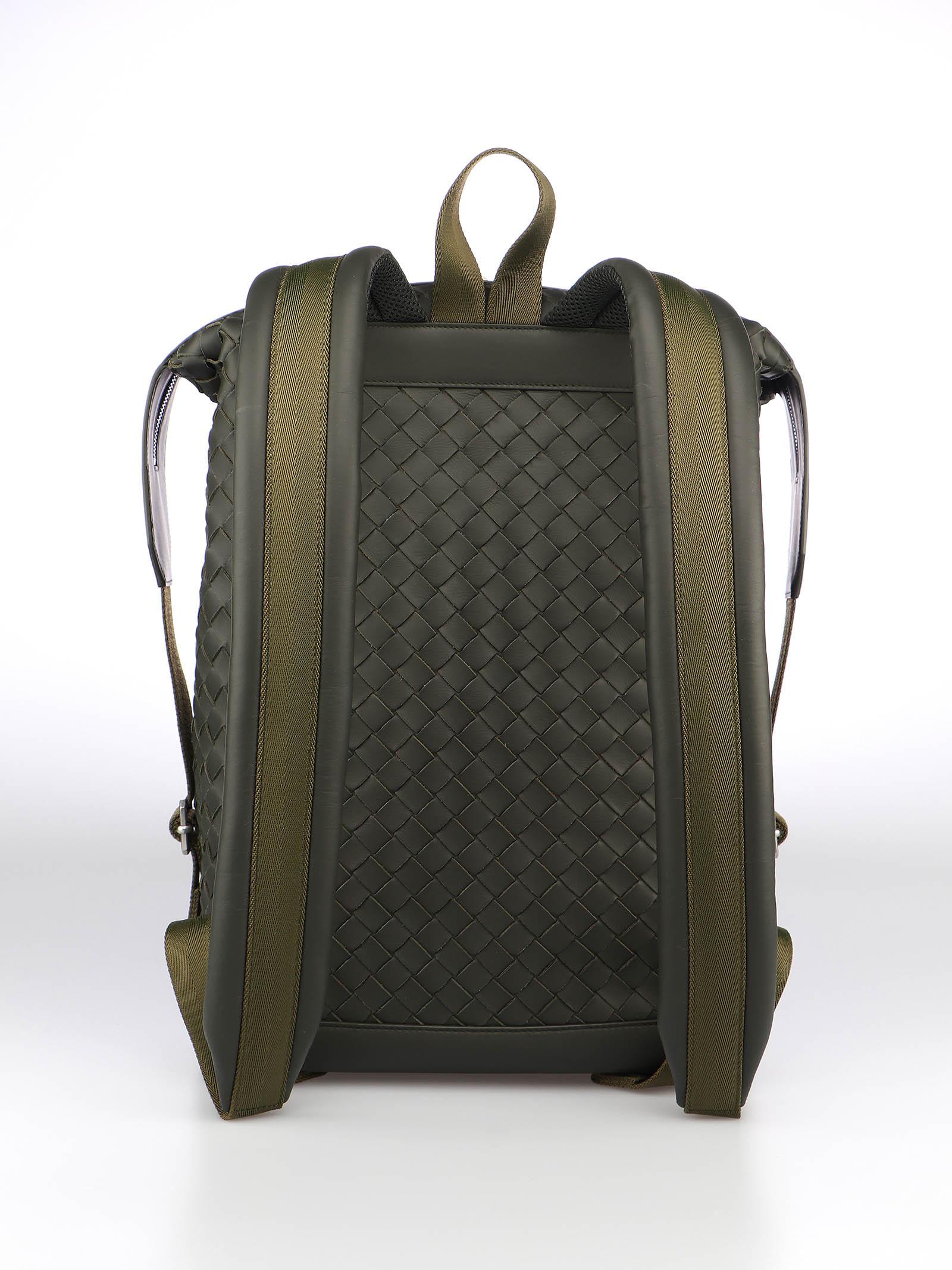 Picture of Bottega Veneta | Hidrology Travel Bag