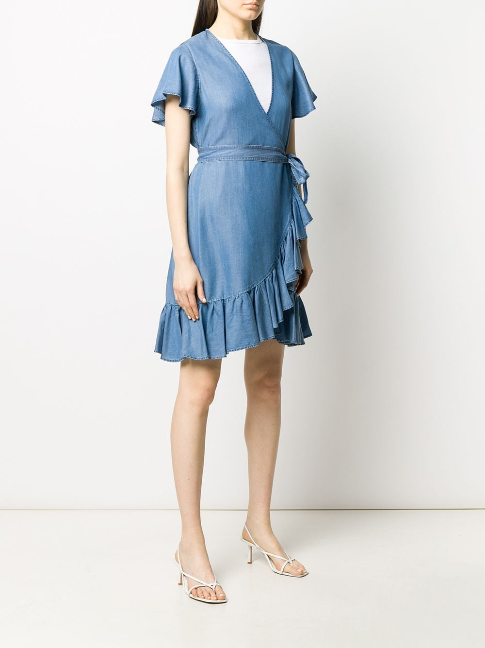 Picture of Twin Set   Dress