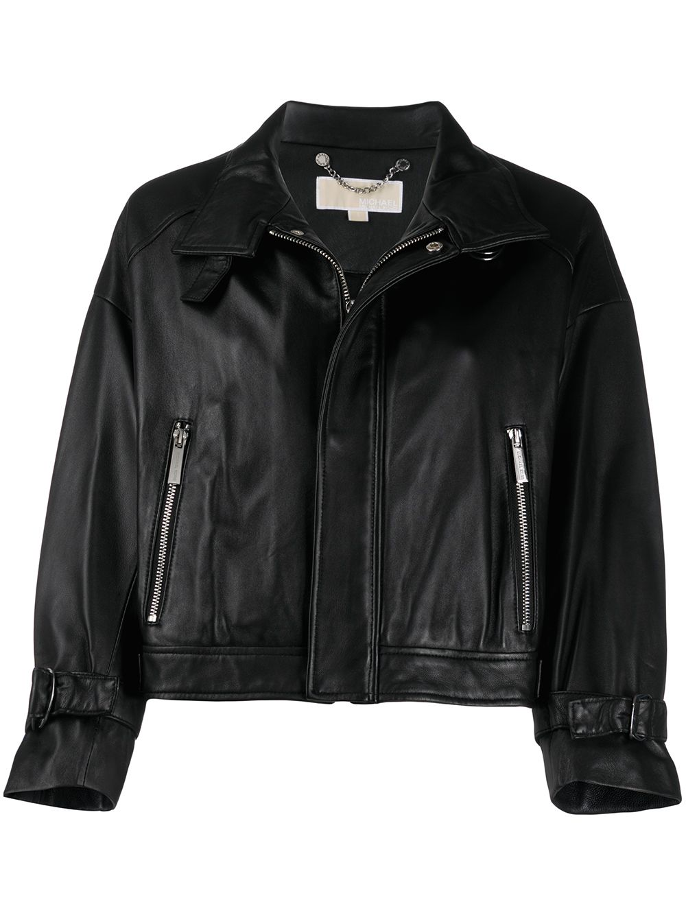 Picture of Michael Kors | Cropped Jkt