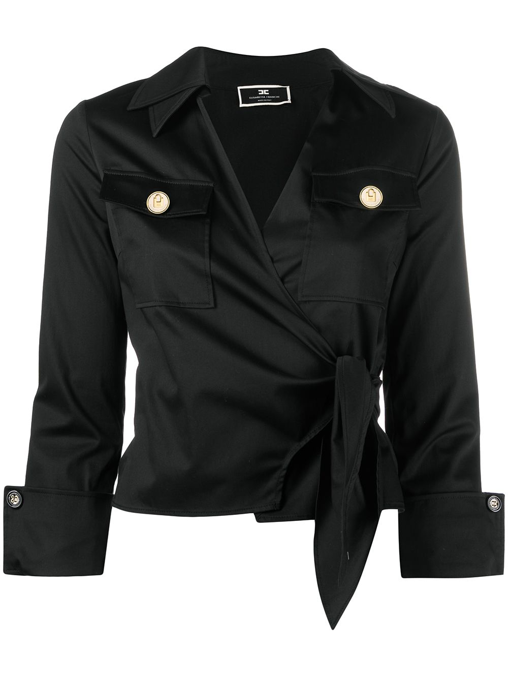 Picture of Elisabetta Franchi Shirt