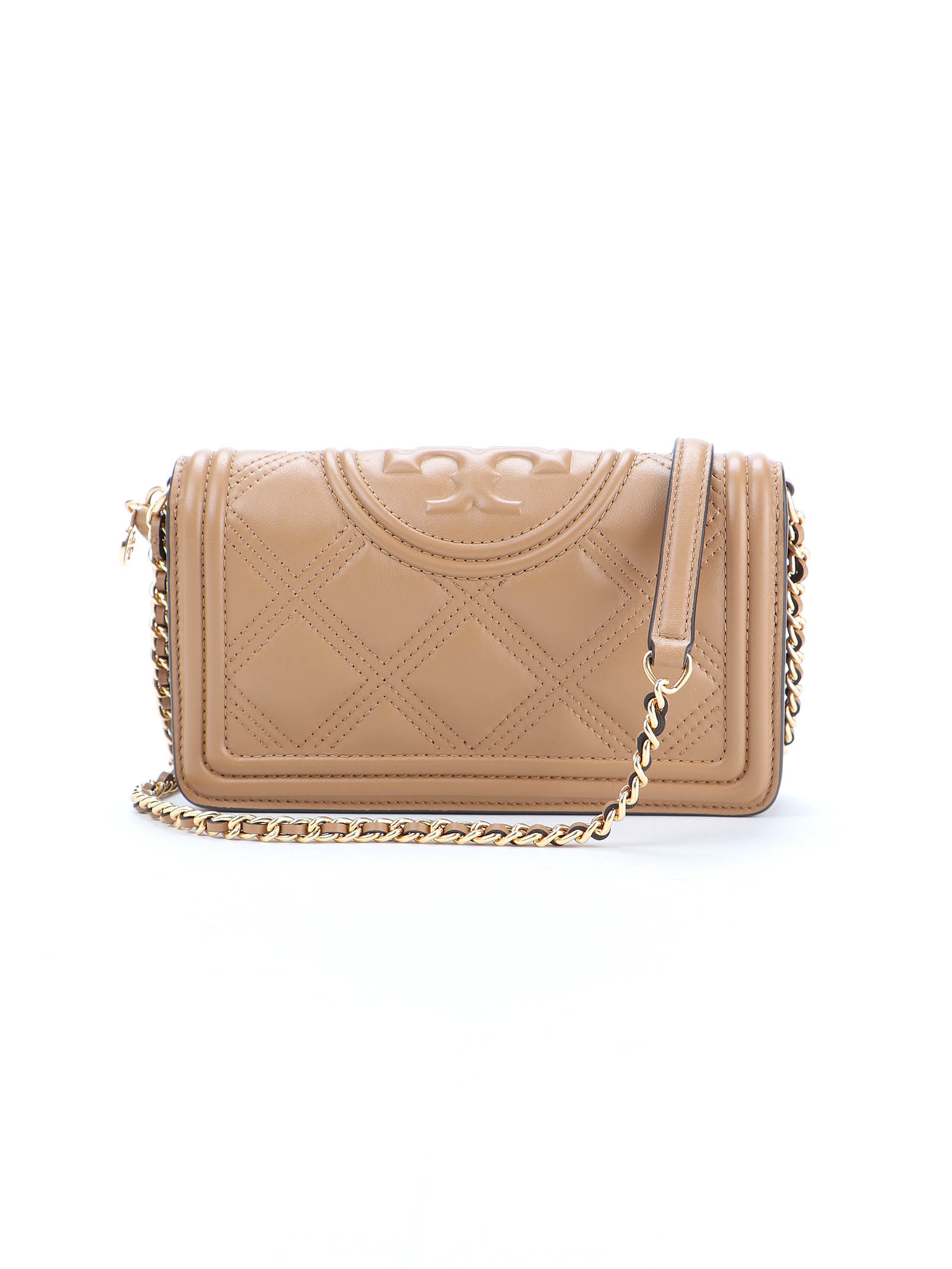 Immagine di Tory Burch | Fleming Soft Wallet Crossbody