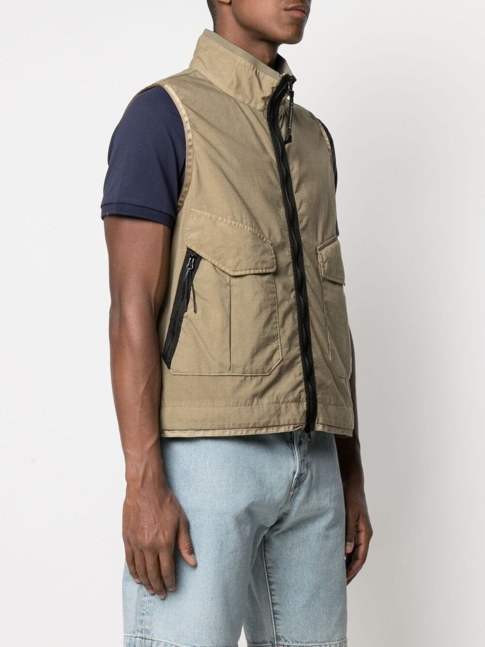 Picture of C.P. Company | Outerwear Vest