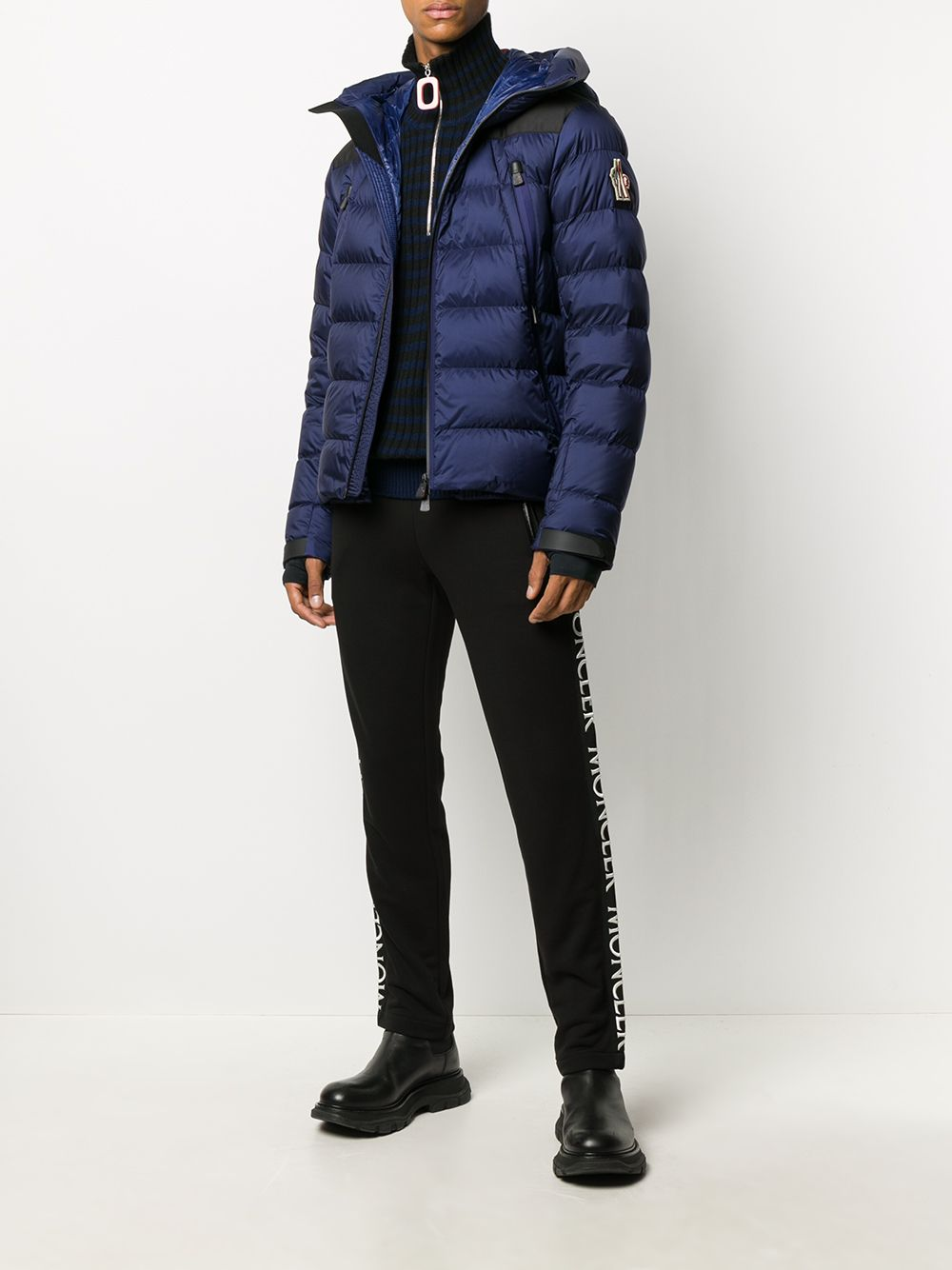 Picture of Moncler Grenoble | Camurac Down Jacket