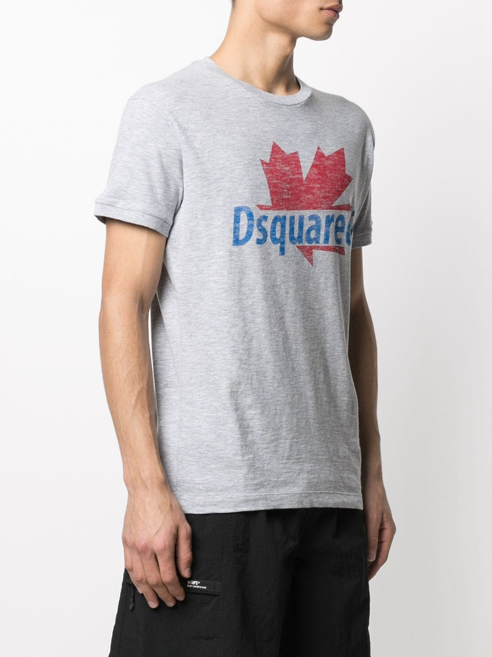 Picture of Dsquared2 | D2 Leaf Dan Tee