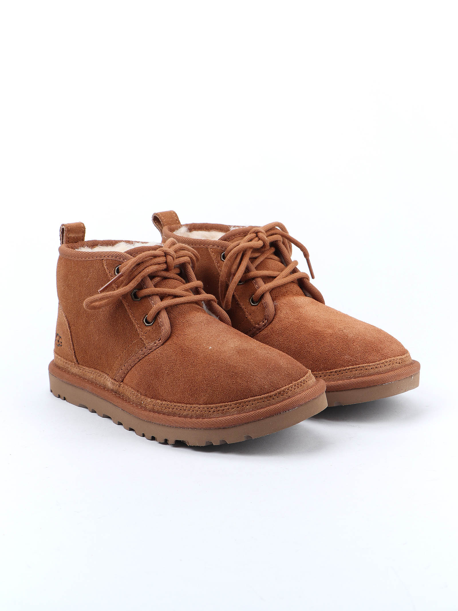 Picture of Ugg   Neumel Lace Up Boot