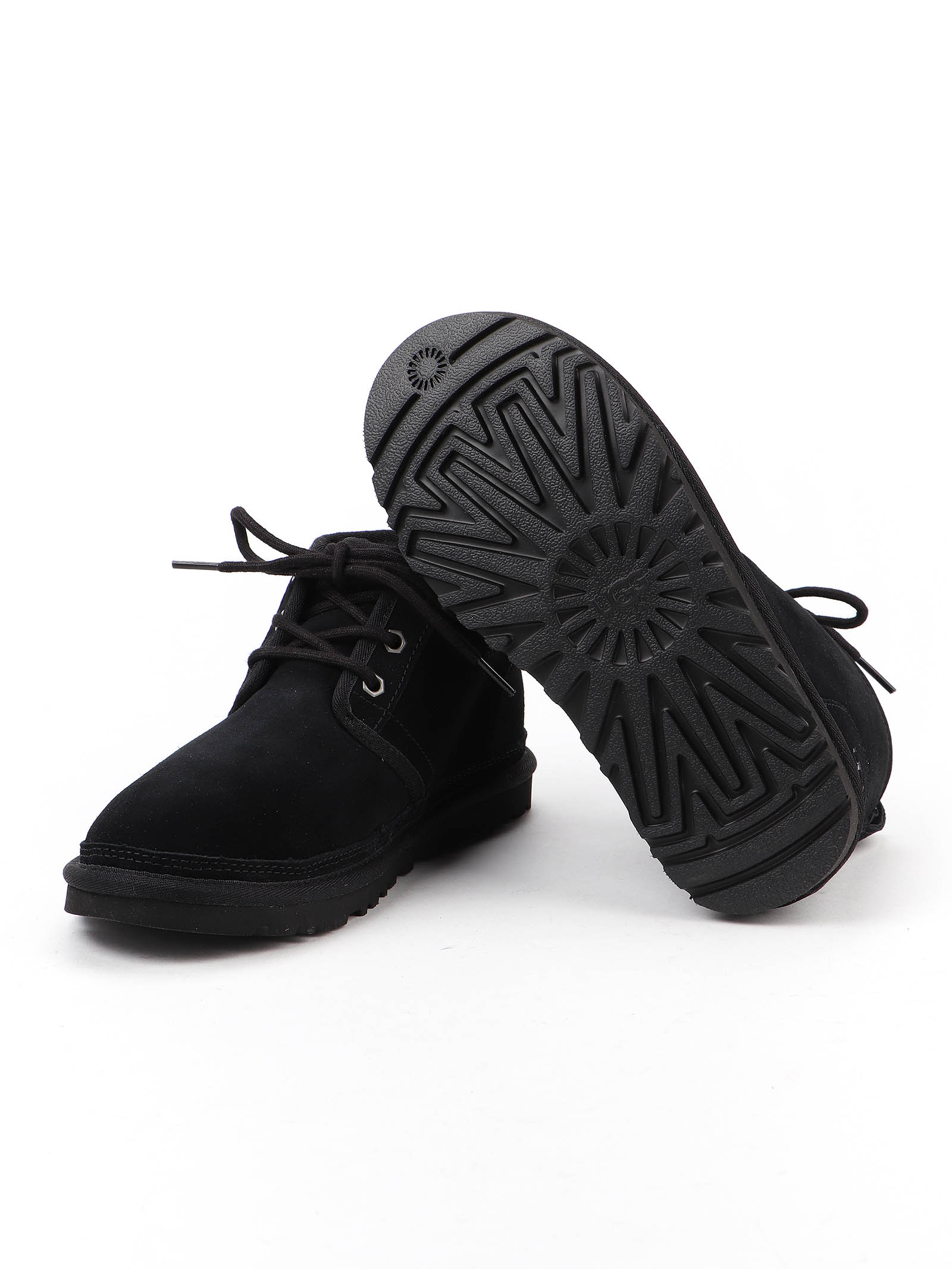 Picture of Ugg | Neumel Lace Up Boot