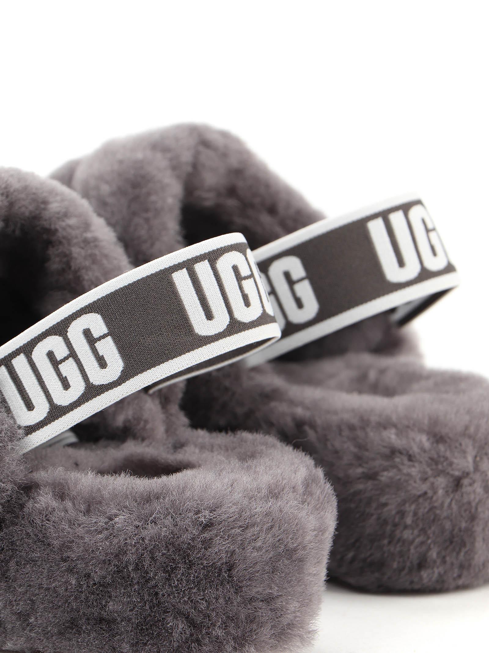Immagine di Ugg | Fluff Yeah Slide
