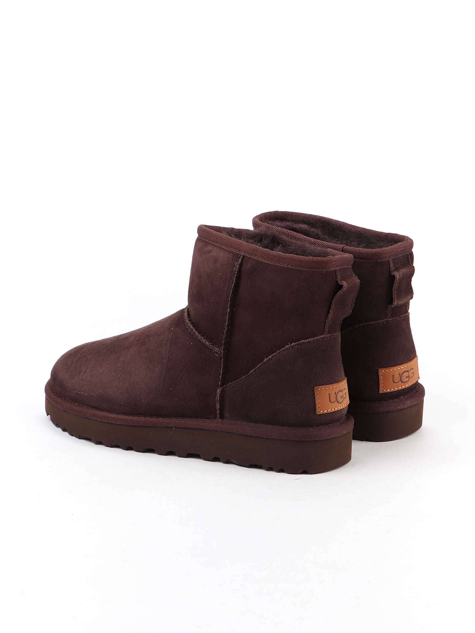 Picture of Ugg | Mini Classic Ii Boot