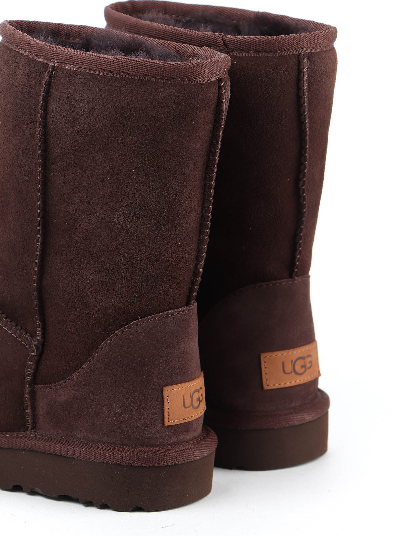 Picture of Ugg   Classic Short Ii