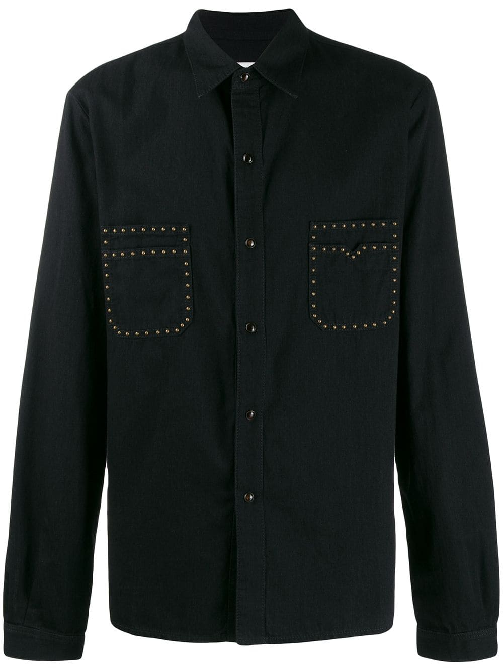 Immagine di Saint Laurent | Straight Shirt