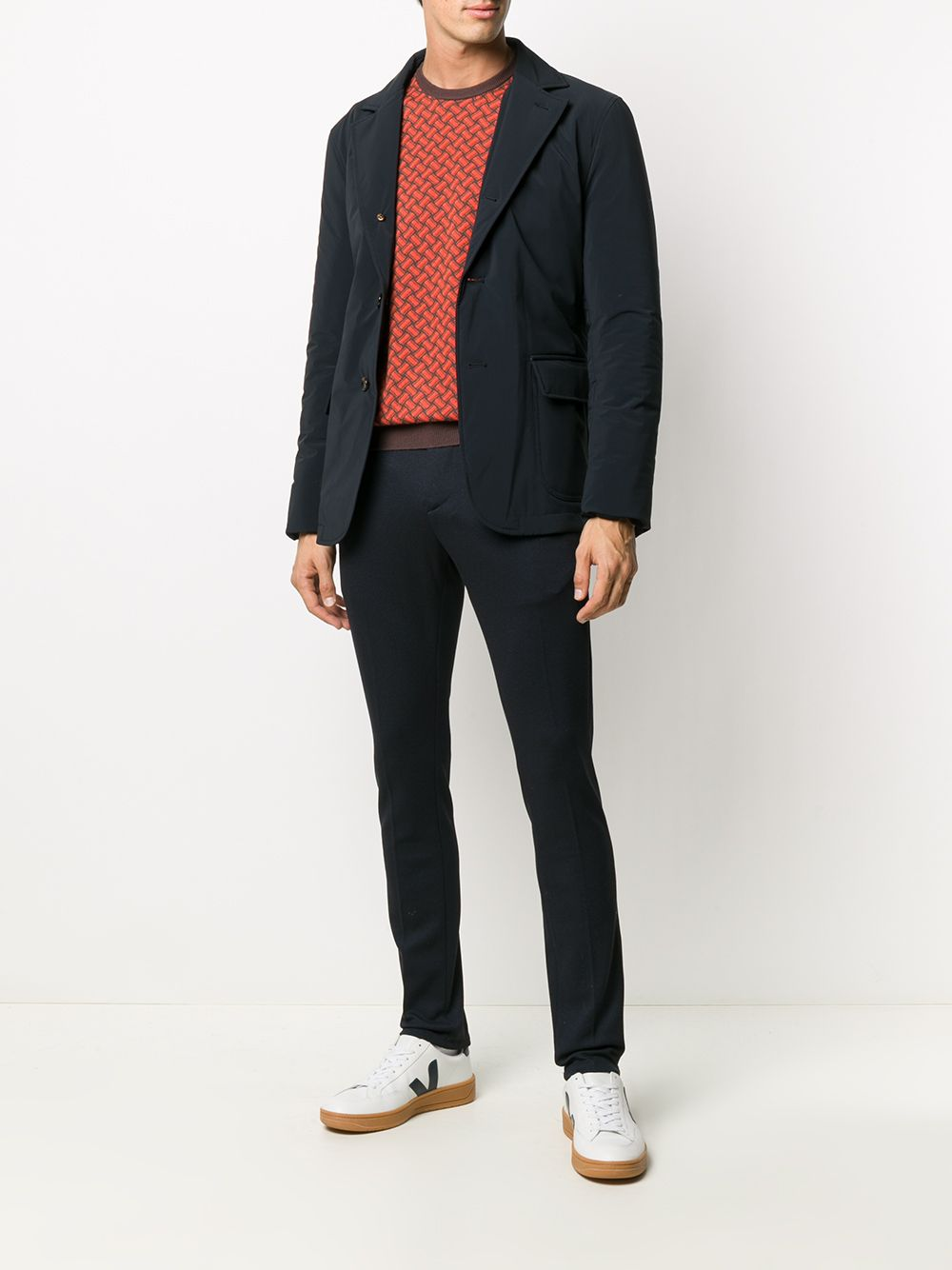 Picture of Dondup   Gaubert Trousers Jersey