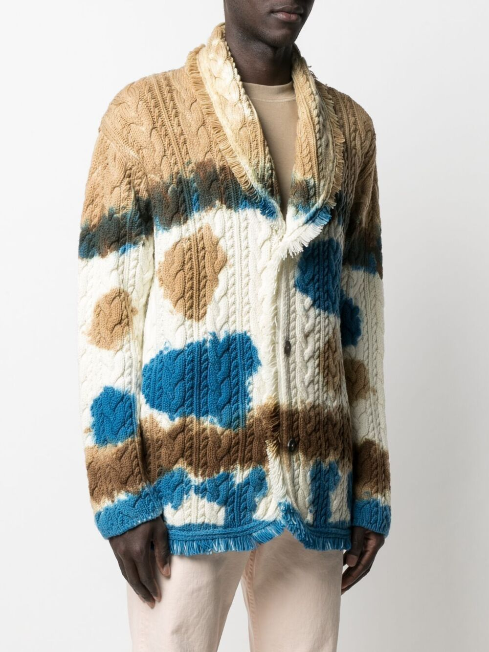 Immagine di Alanui | Mirage In The Desert T&D Cardigan