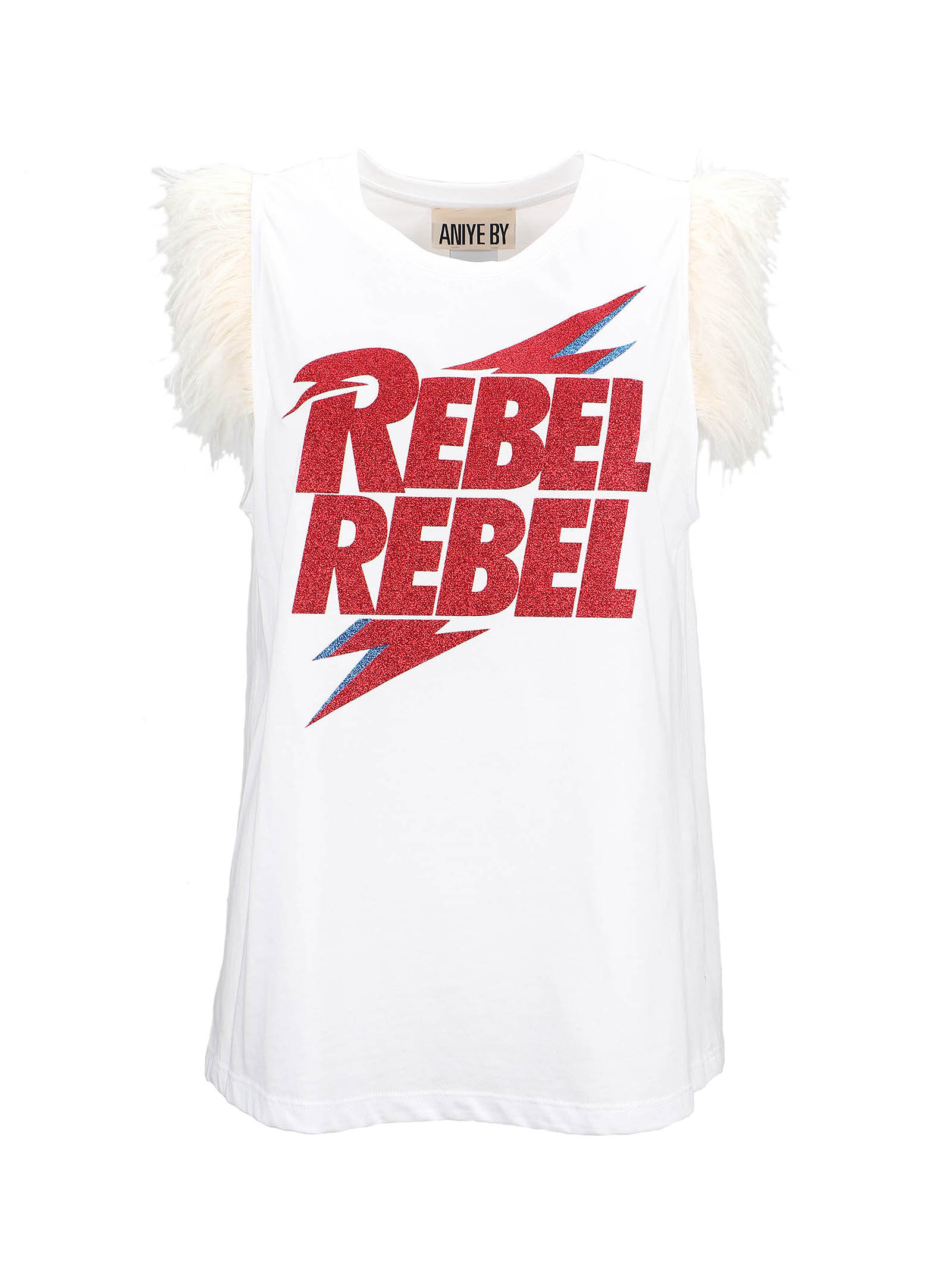 Picture of Aniye By | T-Shirt Rebel