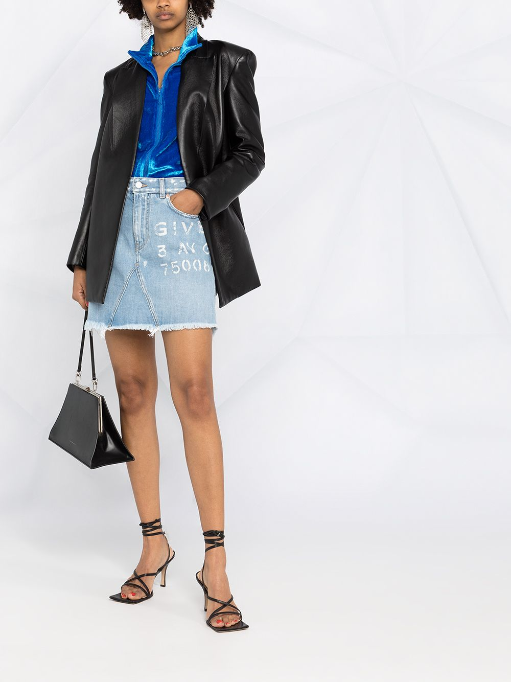 Immagine di Givenchy | Skirt