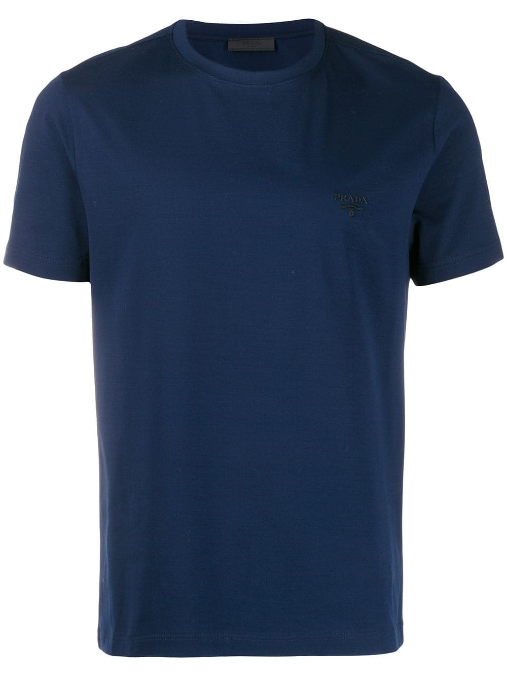 Picture of Prada | Roundneck Tshirt