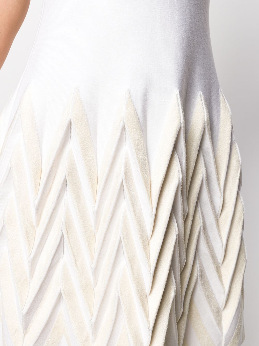 Picture of Alaia | Dress Origami