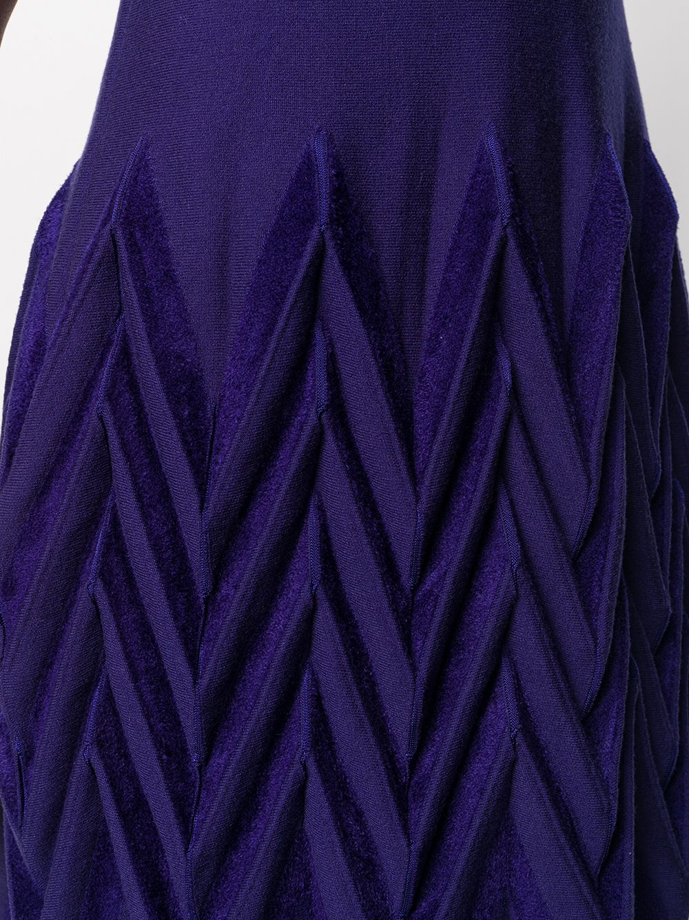 Picture of Alaia   Dress Origami
