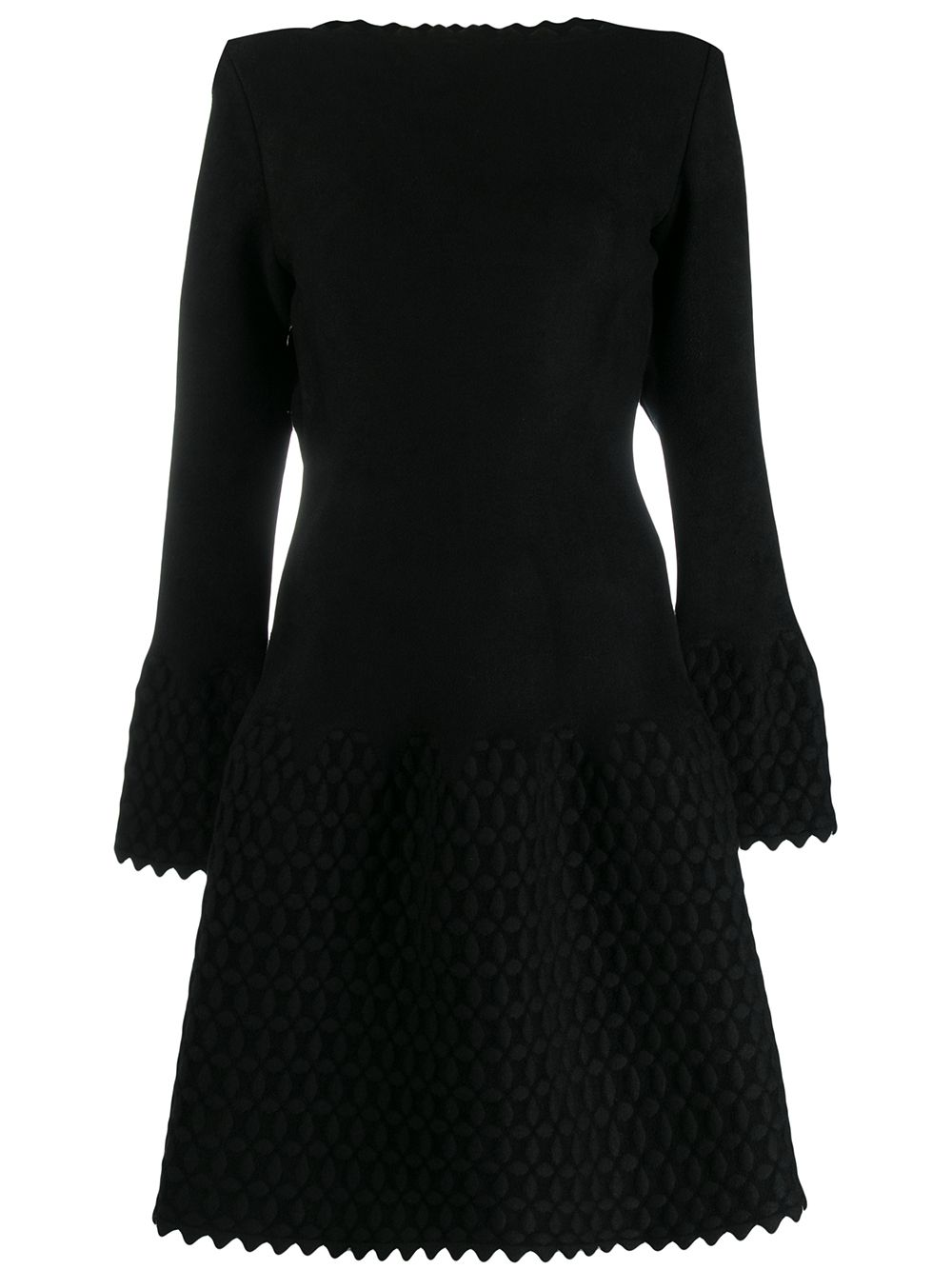 Picture of Alaia | Dress Croisee