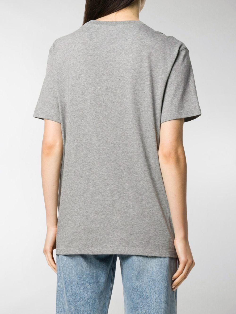 Picture of Valentino   V Logo T-Shirt