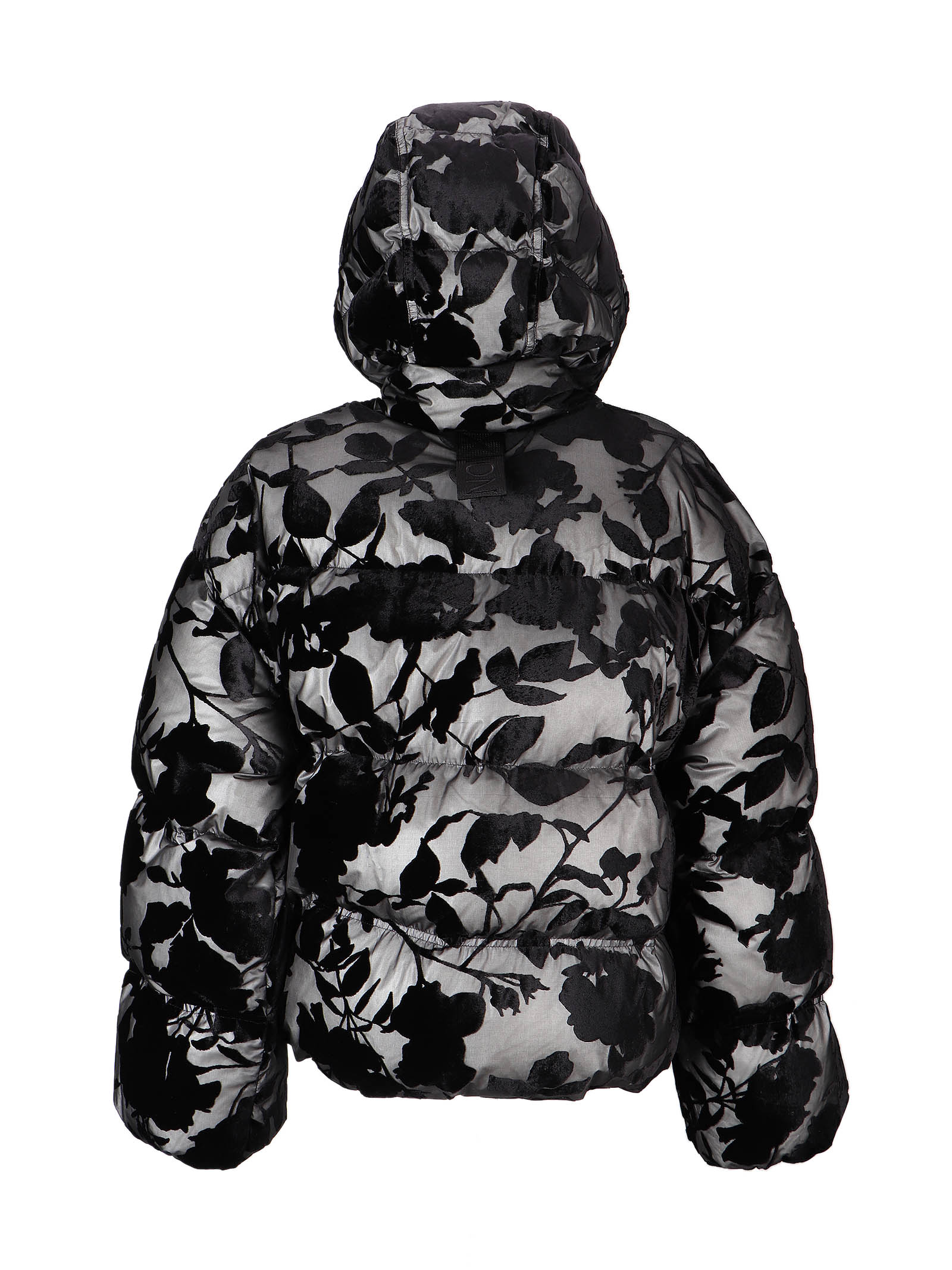 Immagine di Moncler Genius | 2 Moncler 1952 Isa Embroidered Down Jacket