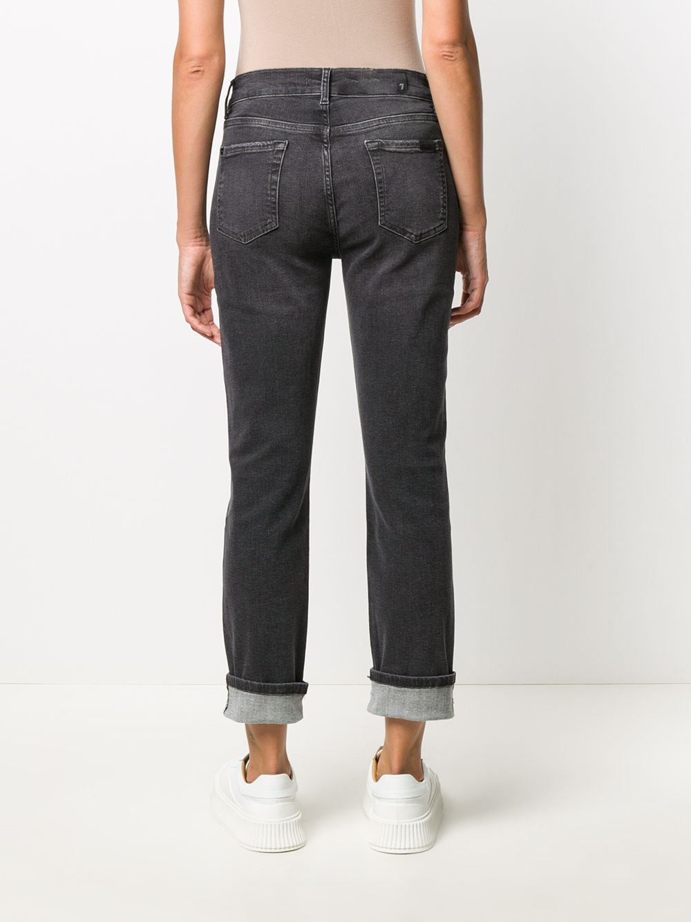 Immagine di 7 For All Mankind | Relaxed Skinny Jeans