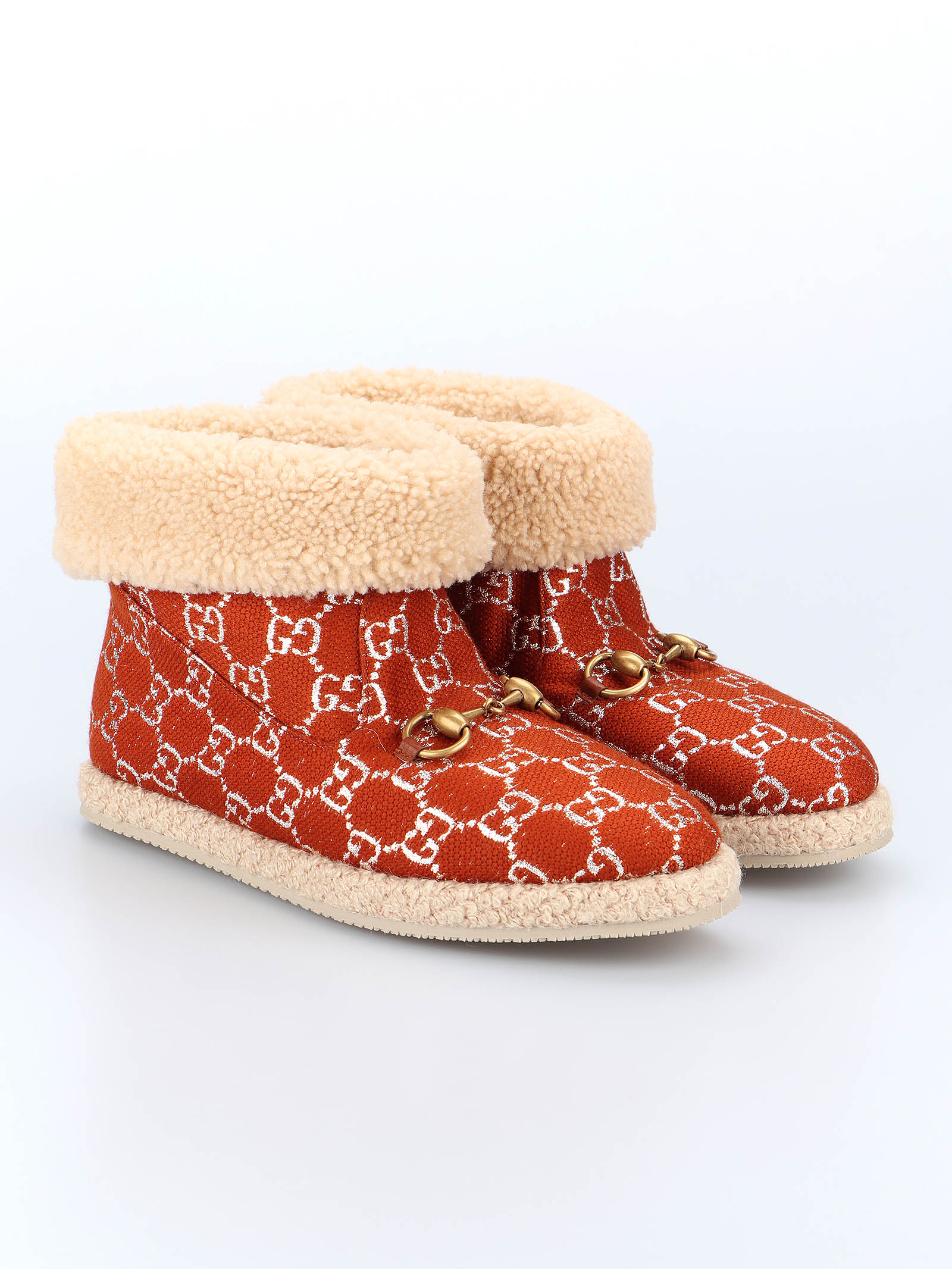 Picture of Gucci   Bootie Gg