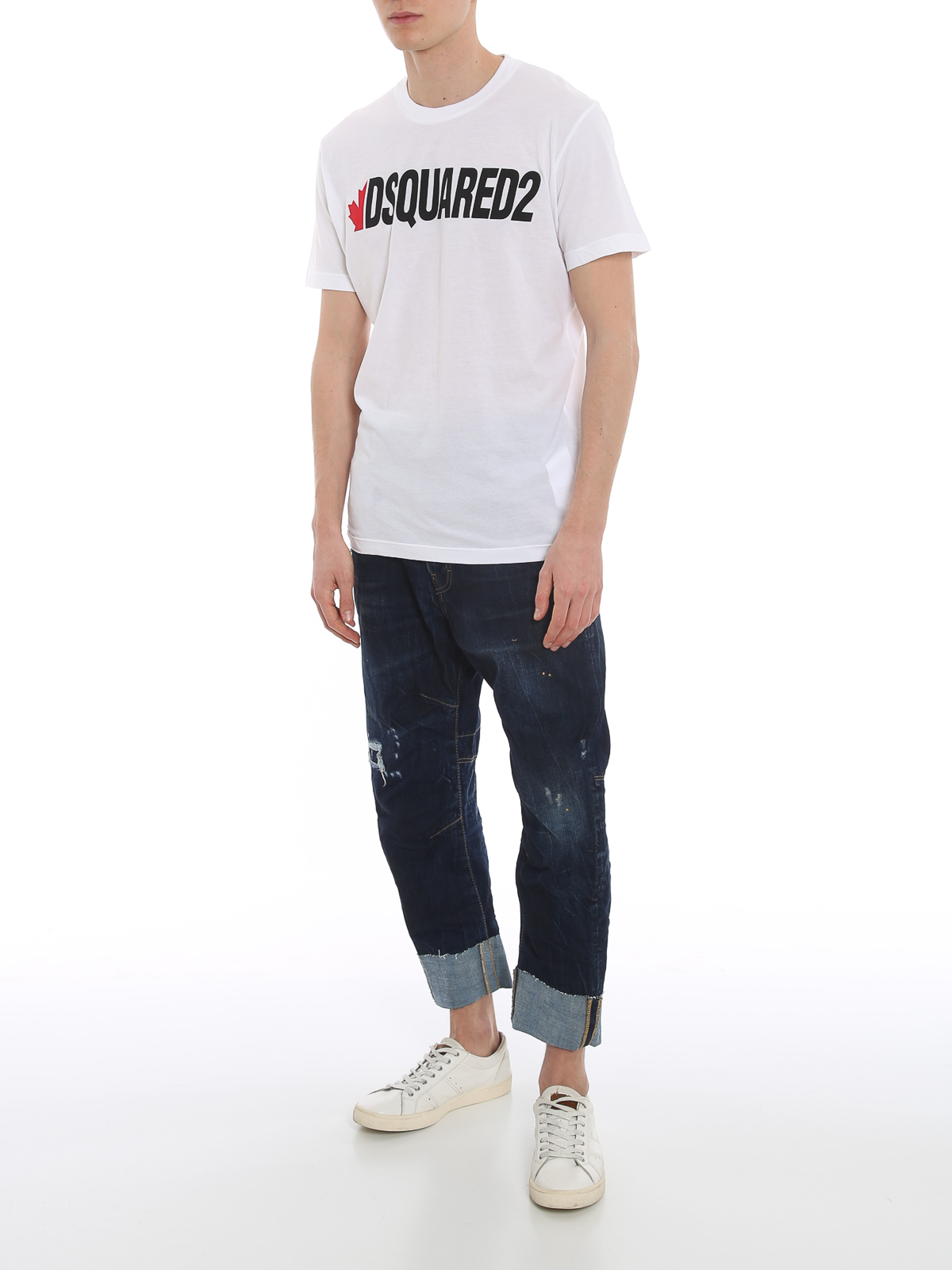 Picture of Dsquared2 | Dsquared2  T-Shirt