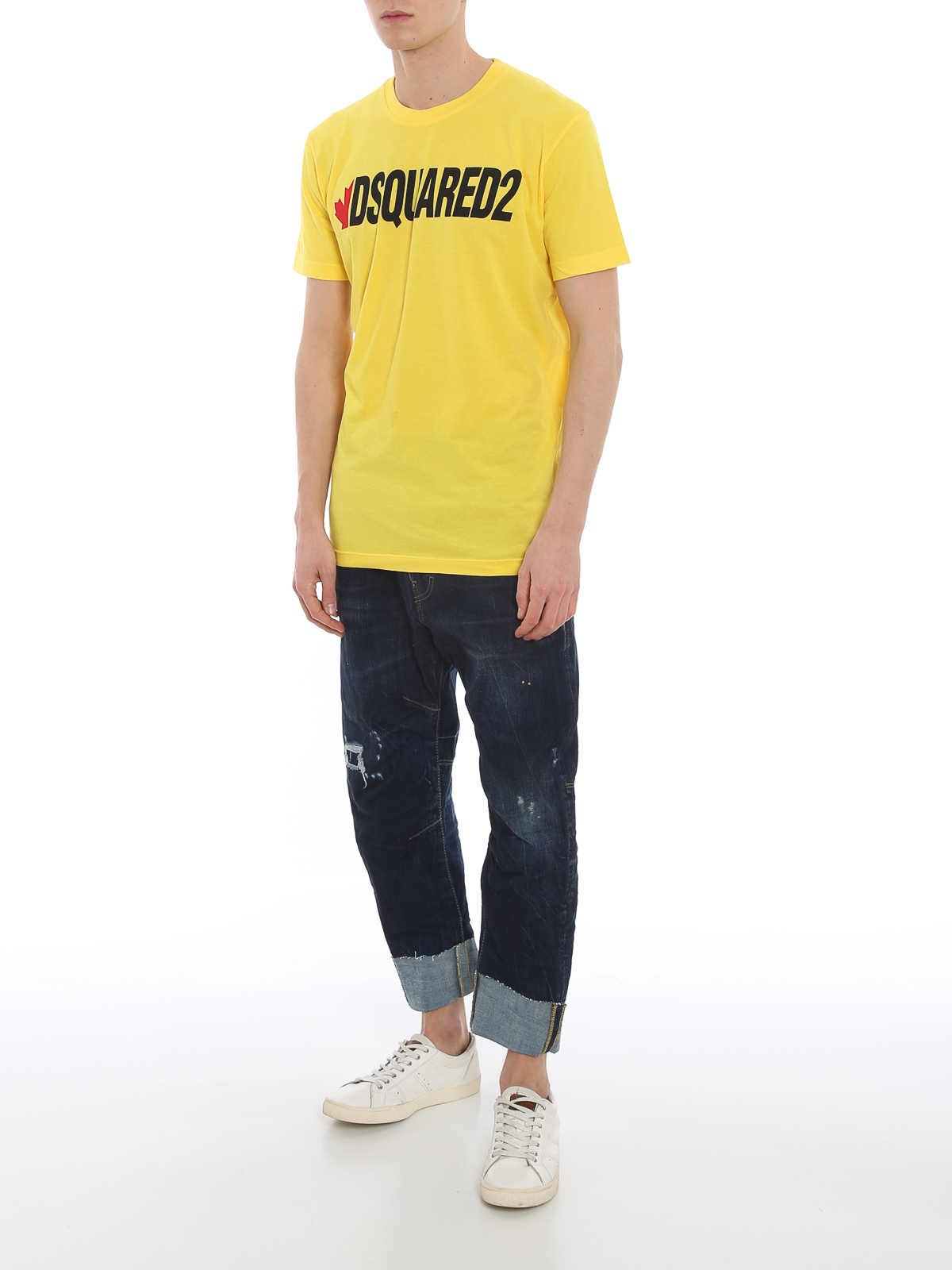 Picture of Dsquared2   Dsquared2  T-Shirt