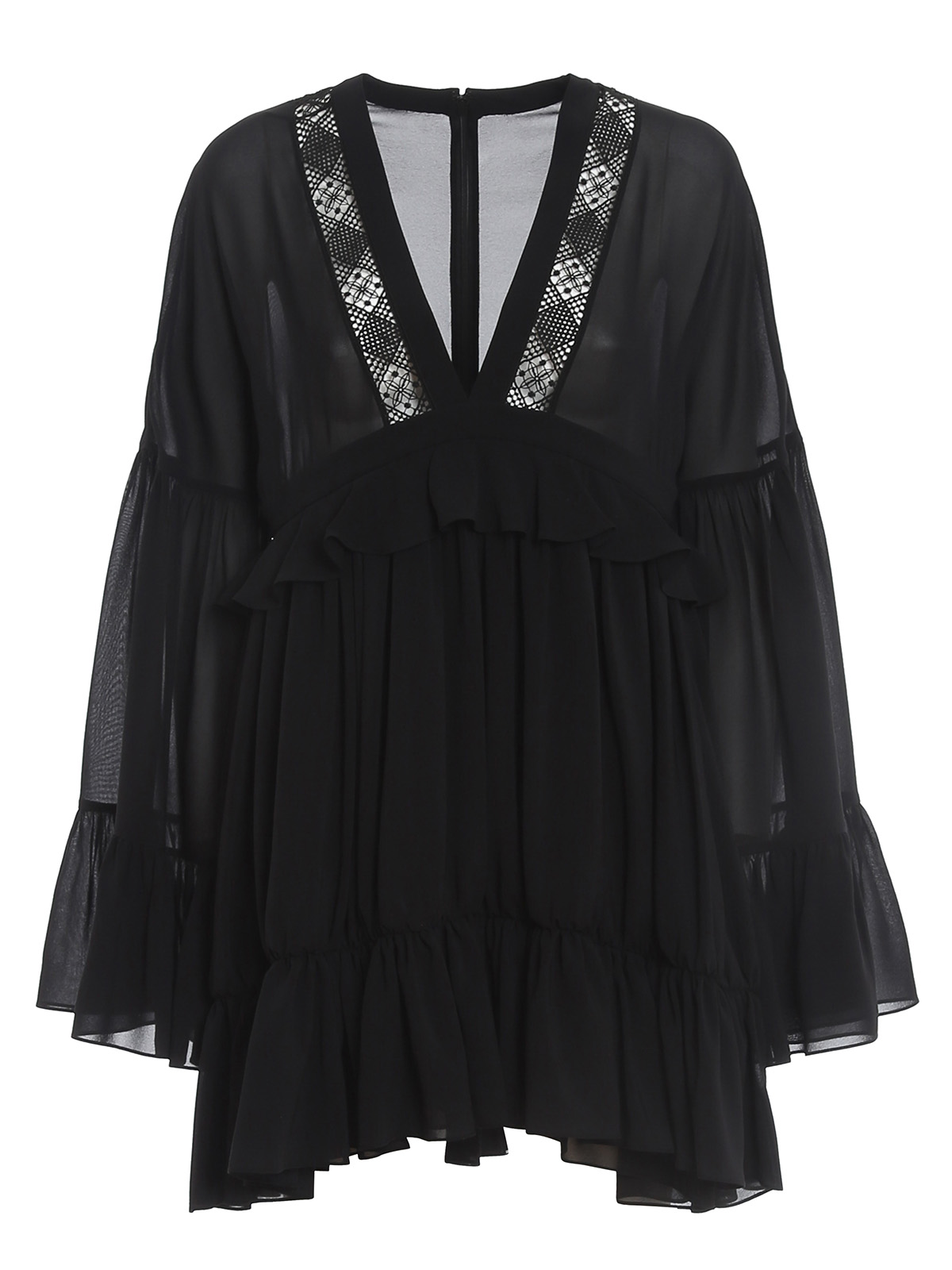 Picture of Saint Laurent Dress