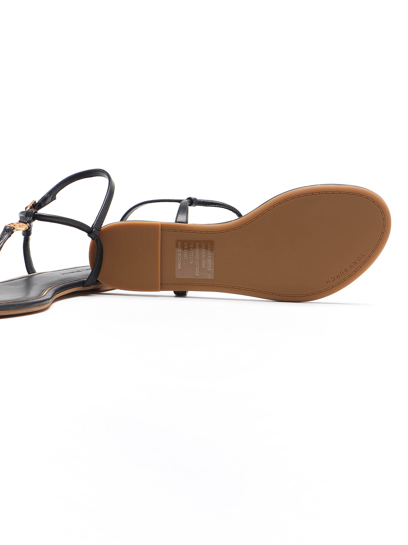 Picture of Tory Burch   Emmy Flat Sandal