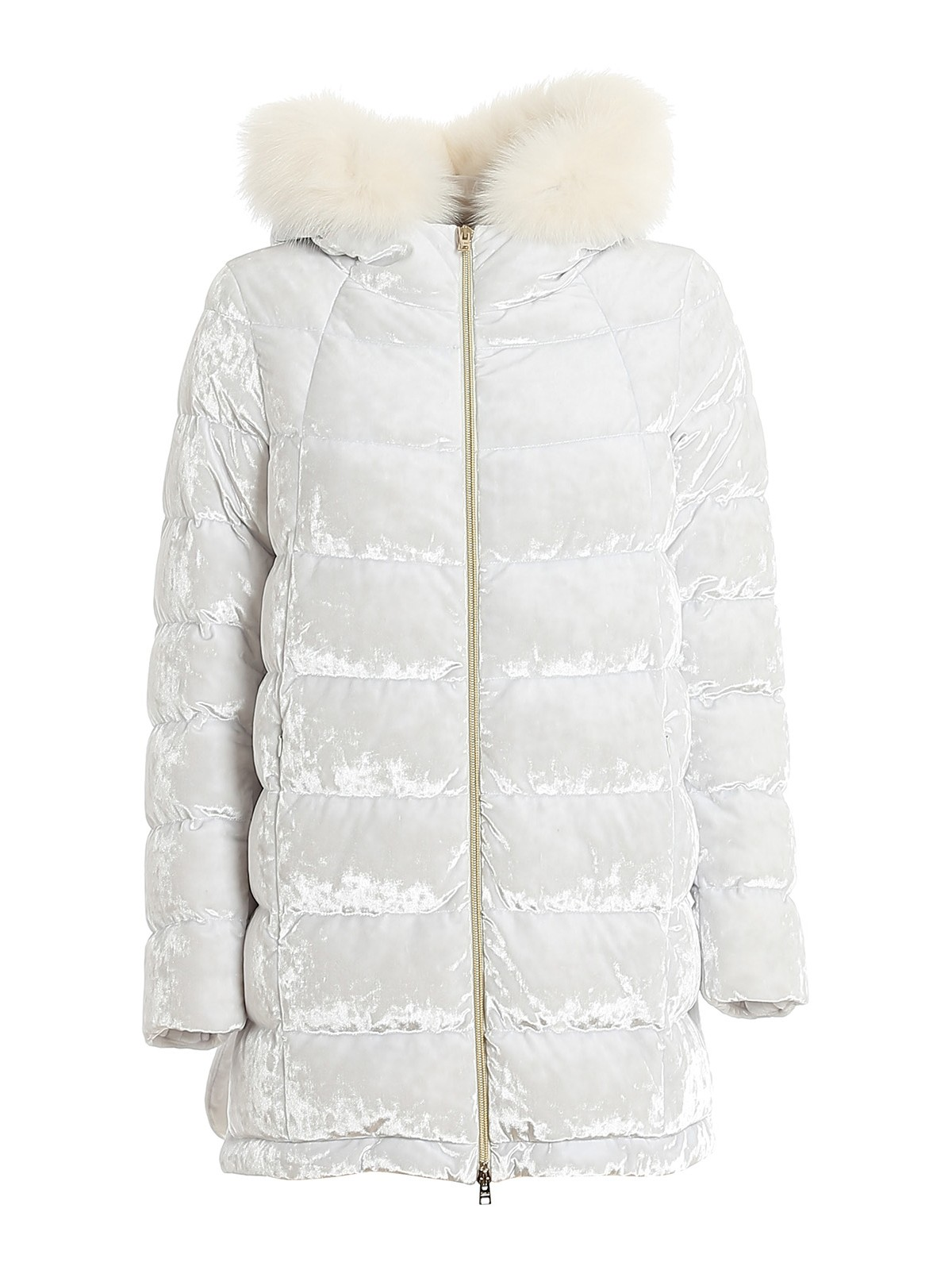 Picture of Herno | Chenille Down Jacket