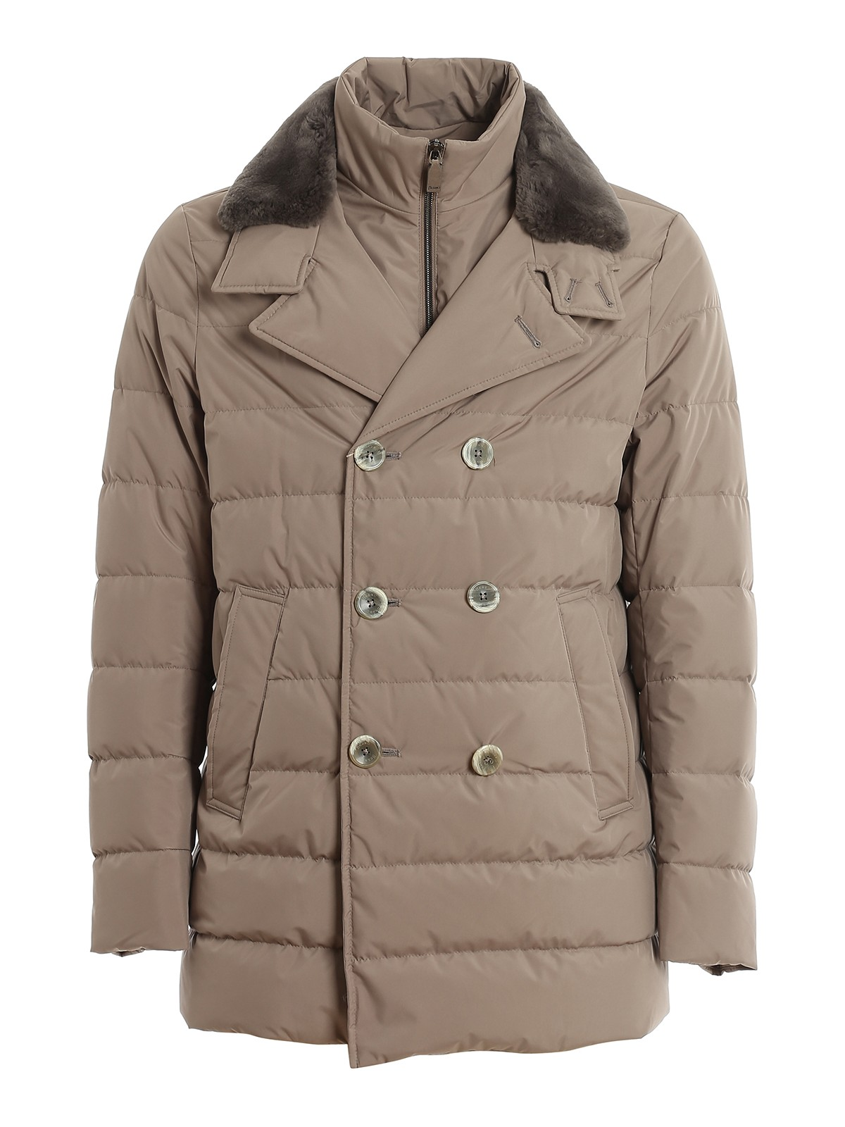 Immagine di Herno | Double Breasted Down Jacket