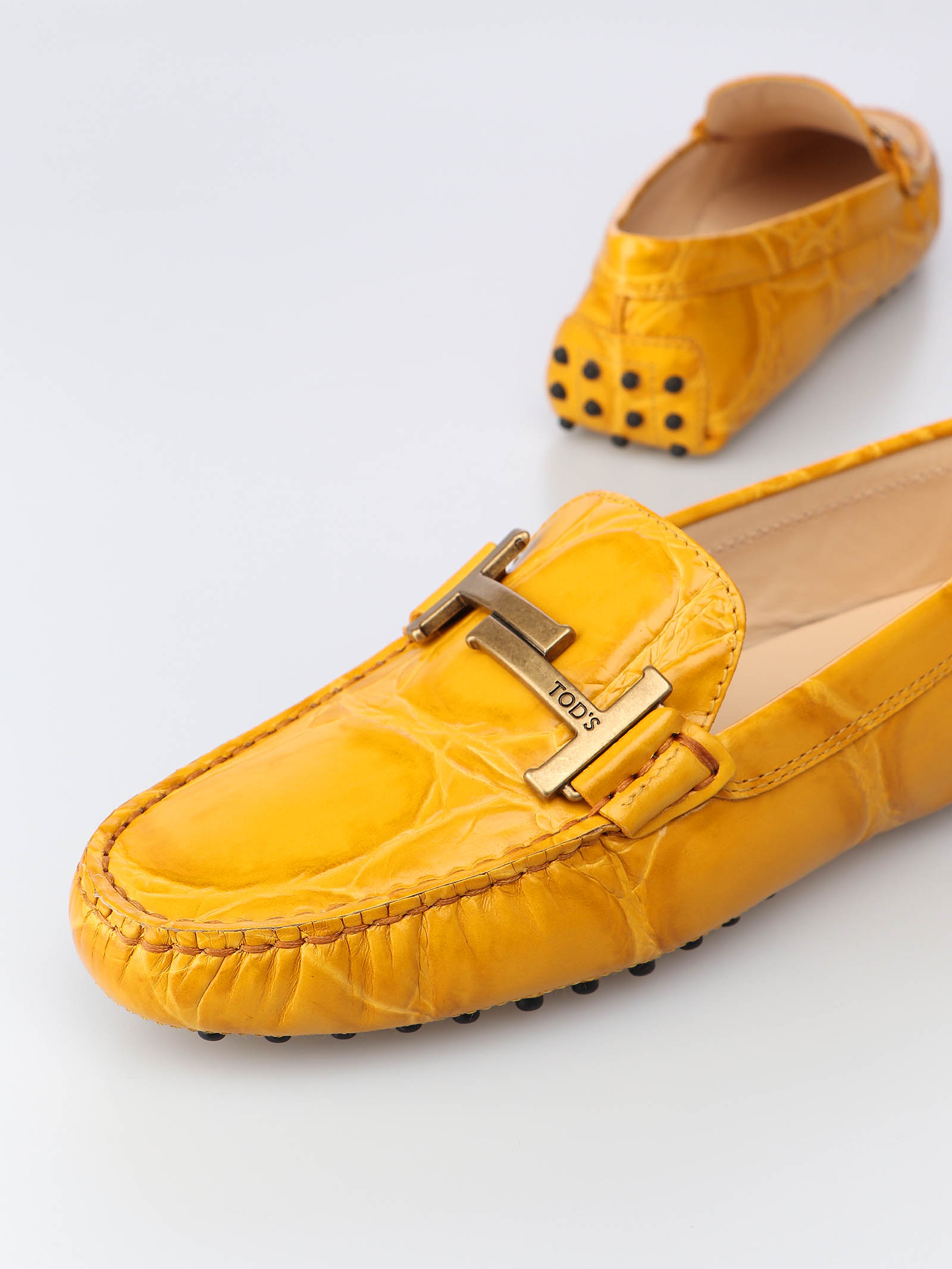 Immagine di Tod`S | Double T Gommino Driving Shoes