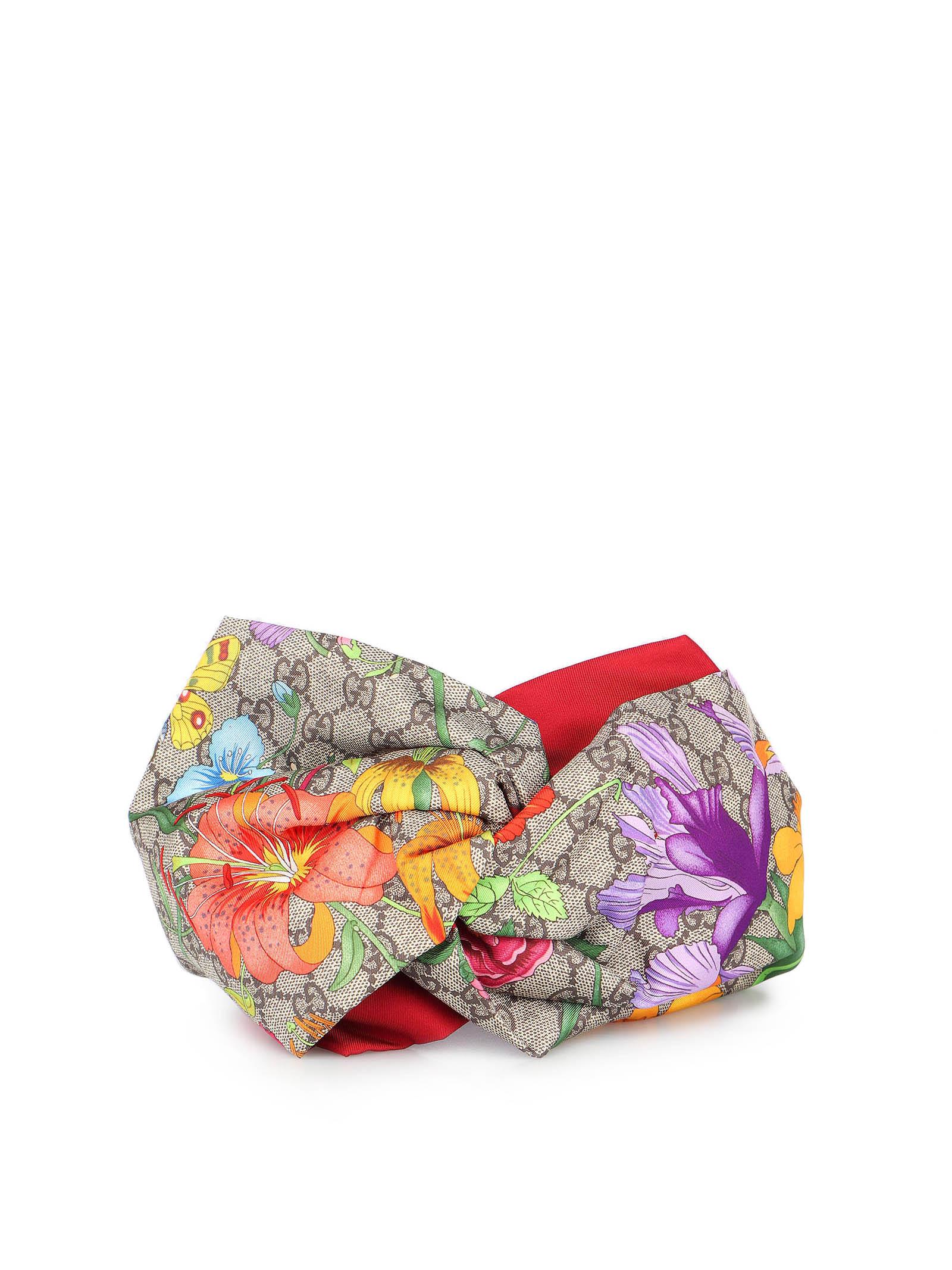 Immagine di Gucci | GG Flora Headband