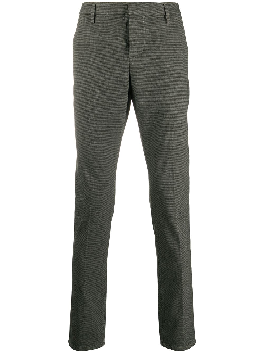 Picture of Dondup   Gaubert Trousers Print