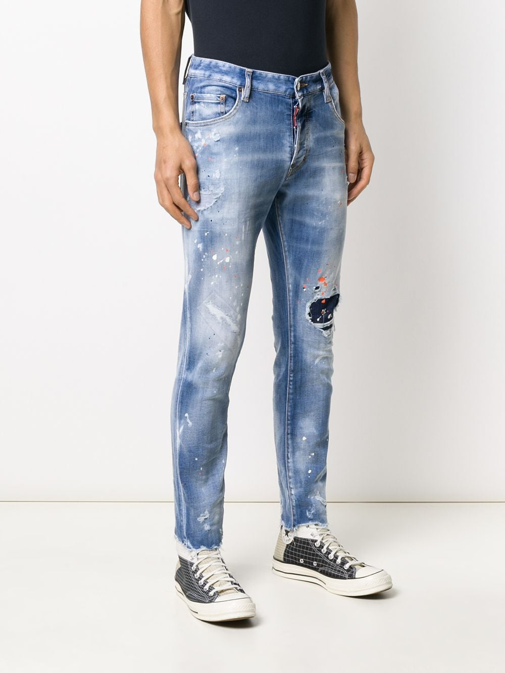 Immagine di Dsquared2 | Skater Jean Light Wash